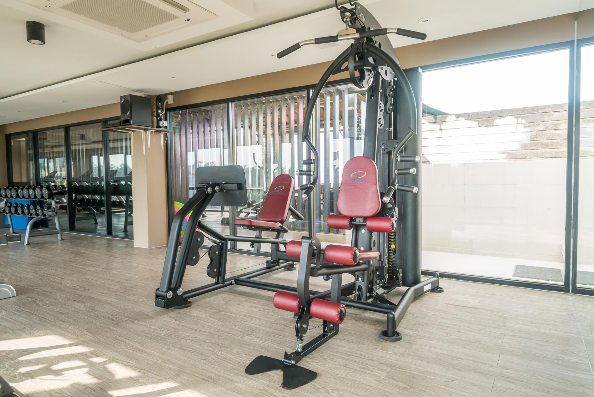 Apartment Aristo 216 - Pool access duplex in Surin condo for 4 people photo 20123906