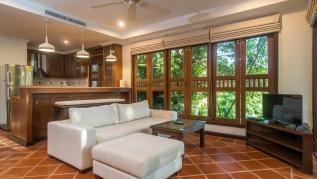 Nakatani A - connectable 2 bedroom private pool villa near beach