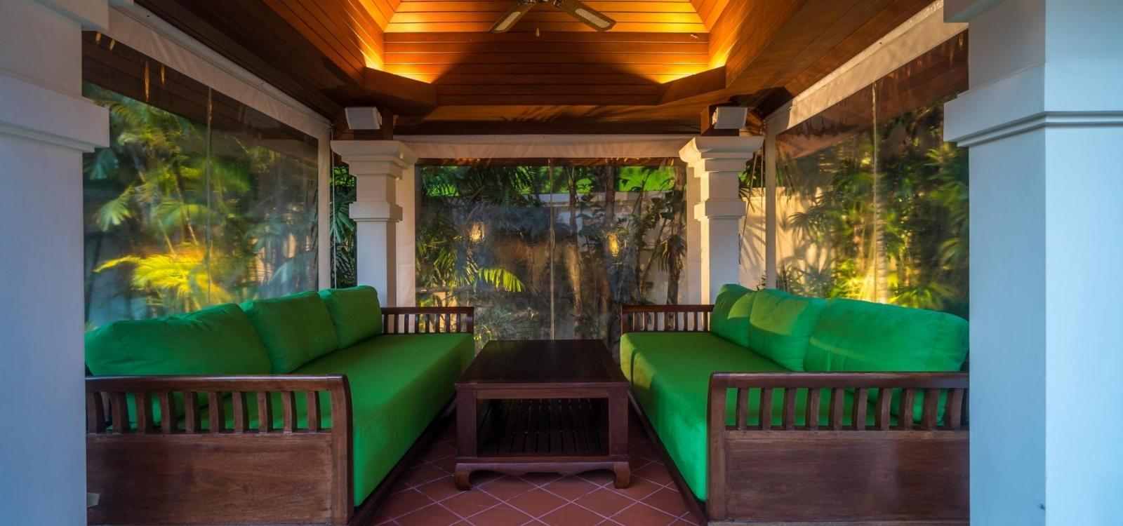 Sai Taan - 4 bedroom best location!
