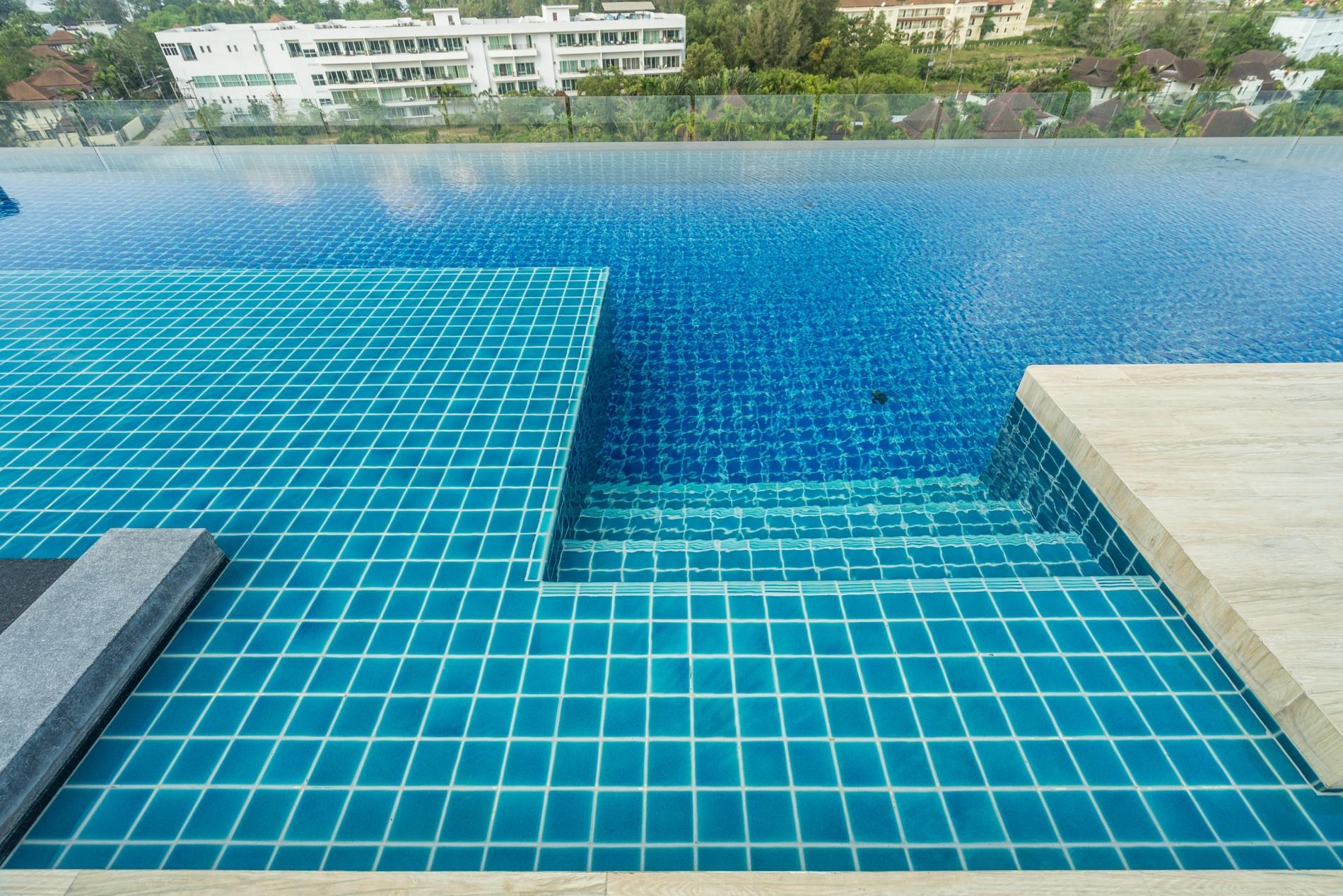 Apartment Aristo 521 - Brand new studio close to beach  3 pools  photo 16834688