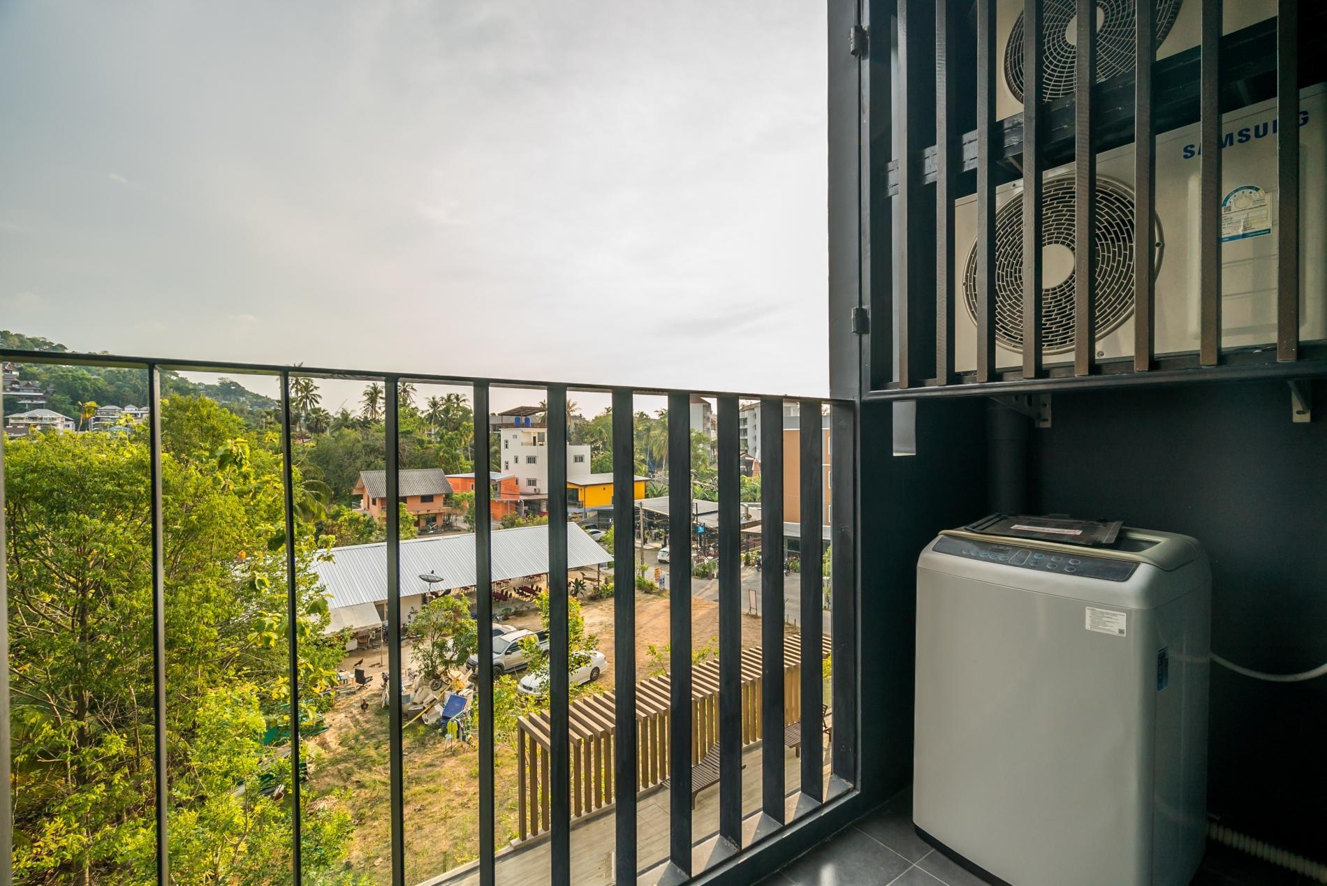 Apartment Aristo 521 - Brand new studio close to beach  3 pools  photo 16834674