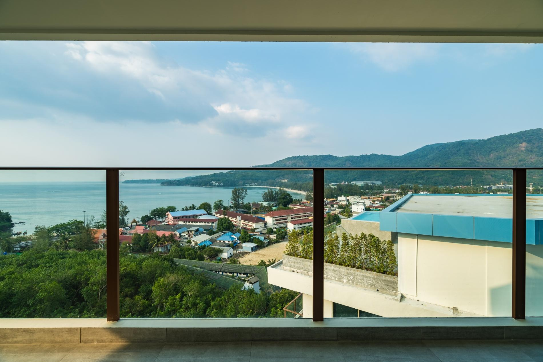 Oceana Full seaview private pool luxury apartment photo 19555863