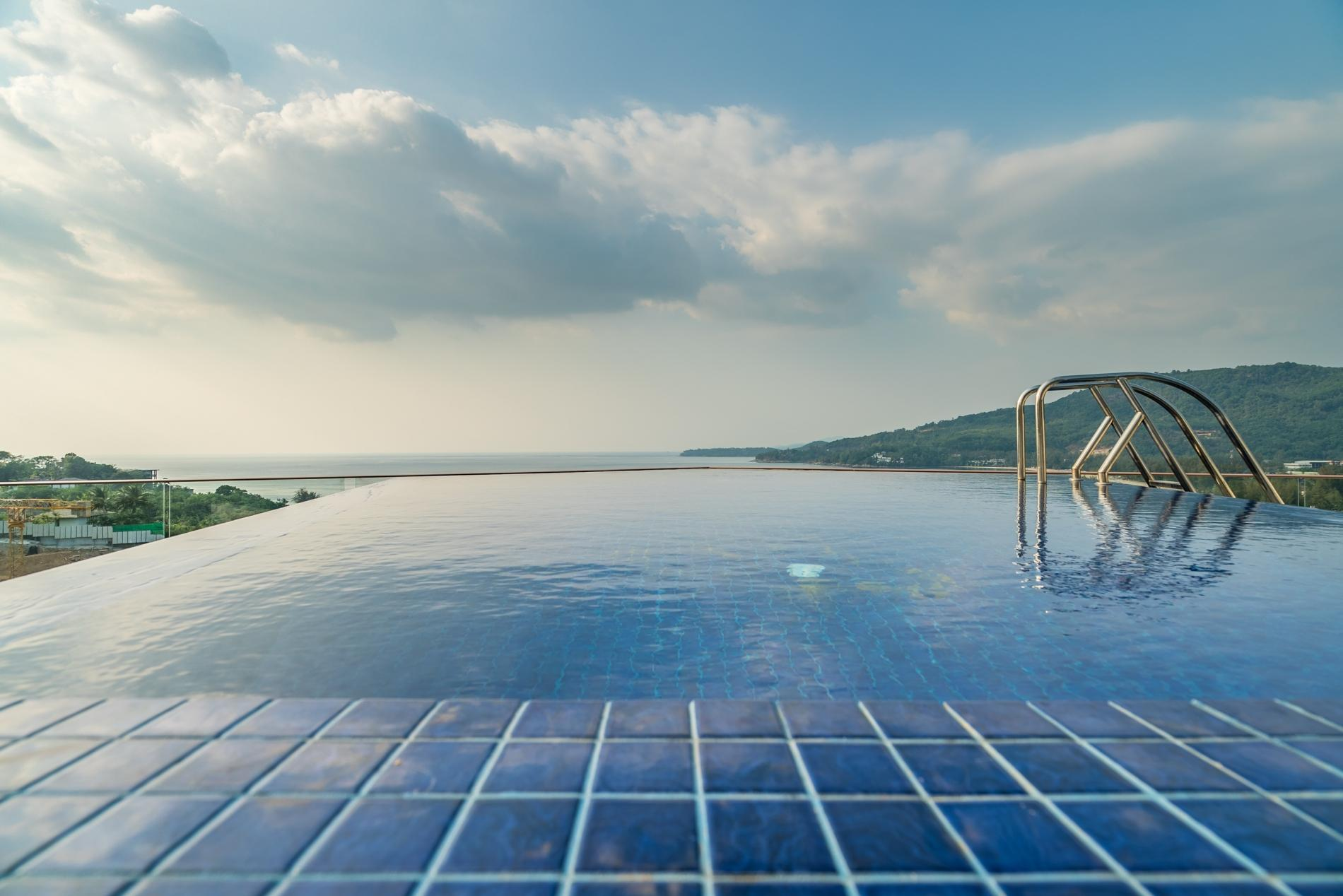 Oceana Full seaview private pool luxury apartment photo 16937013