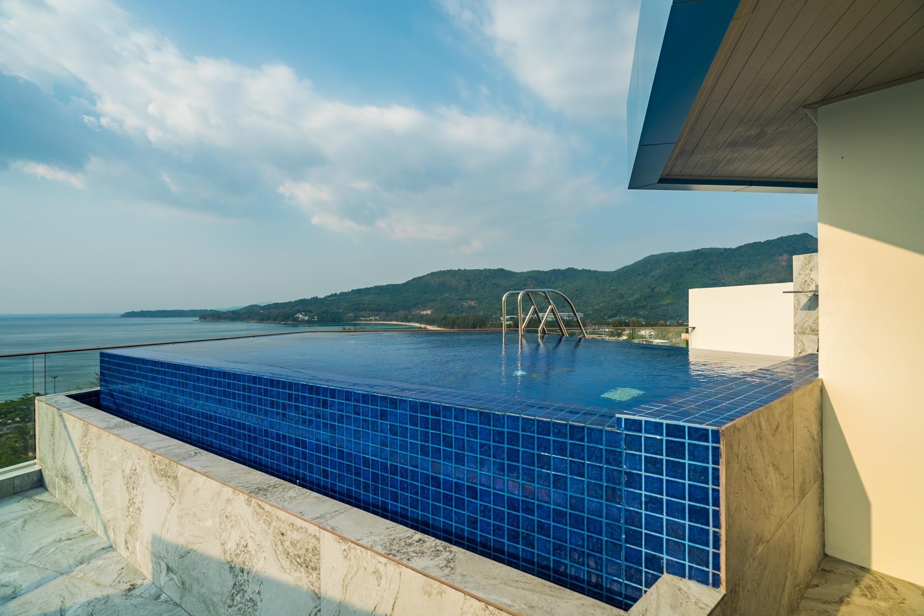 Apartment Oceana Full seaview private pool luxury apartment photo 16937023