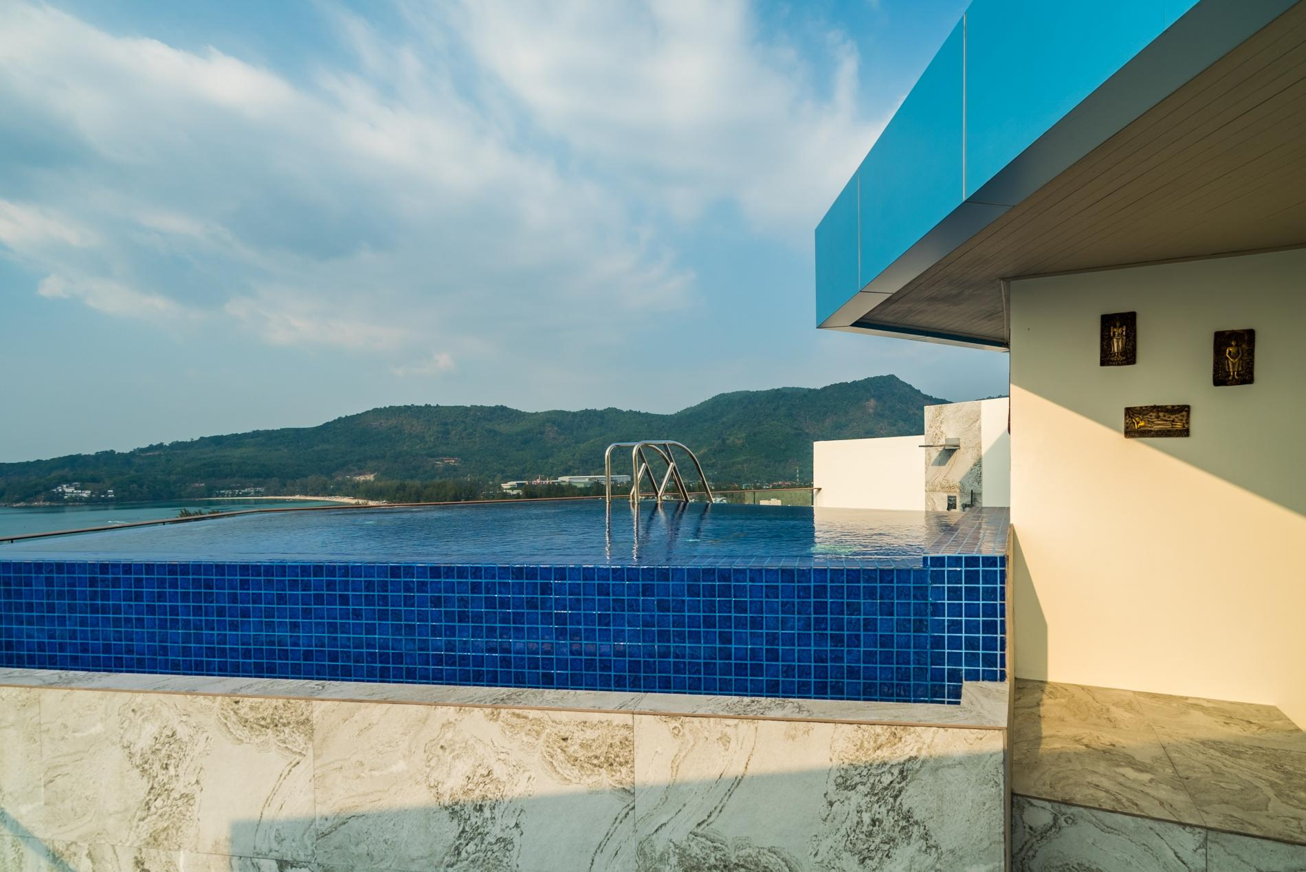 Apartment Oceana Full seaview private pool luxury apartment photo 17052499