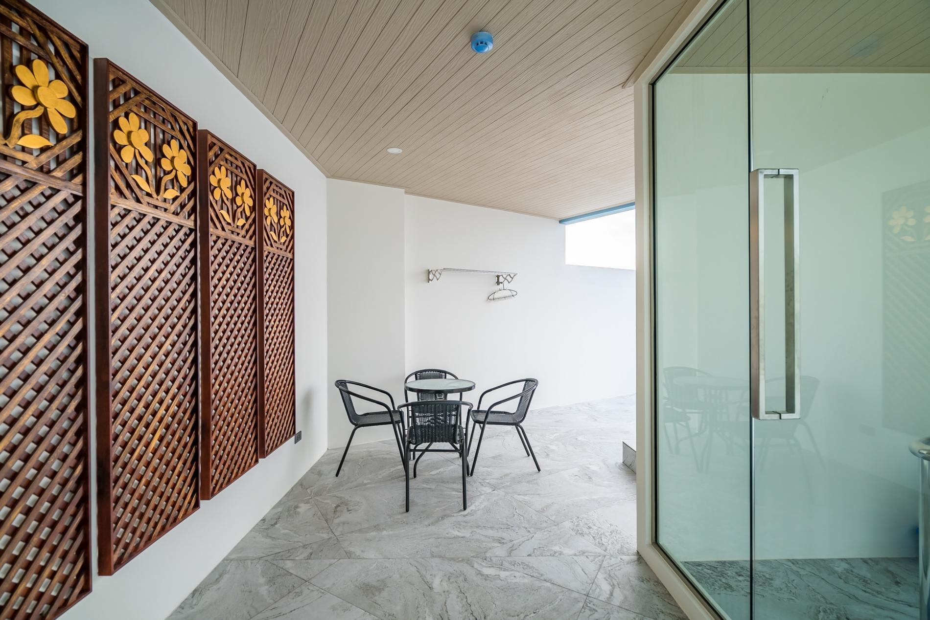 Apartment Oceana Full seaview private pool luxury apartment photo 17052501