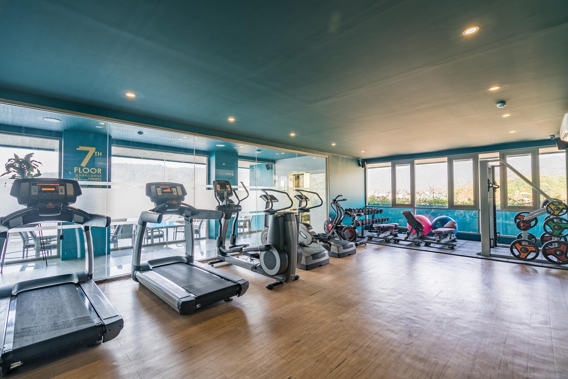 Apartment Oceana Full seaview private pool luxury apartment photo 17052505