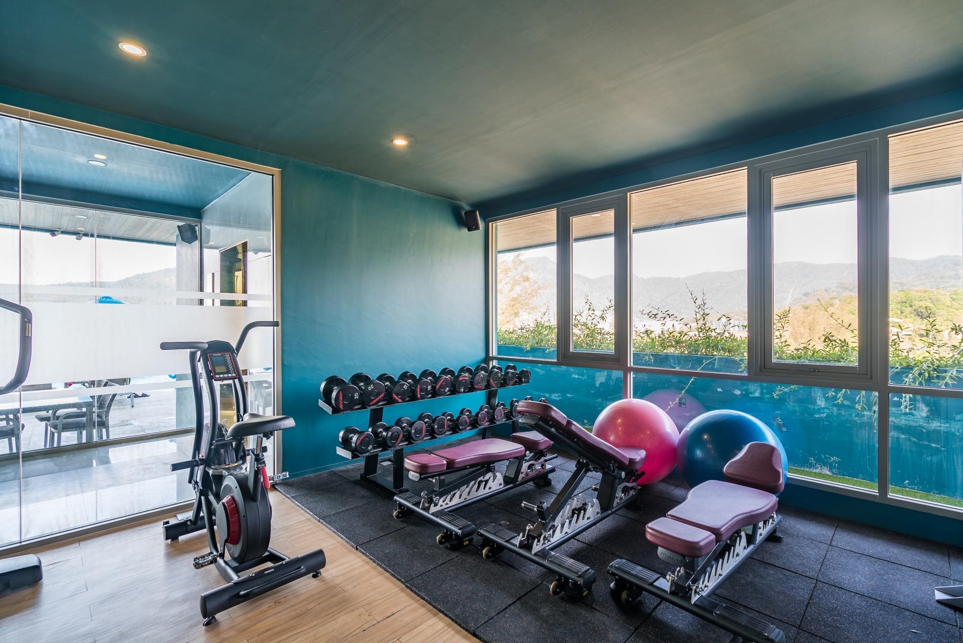 Apartment Oceana Full seaview private pool luxury apartment photo 16833986
