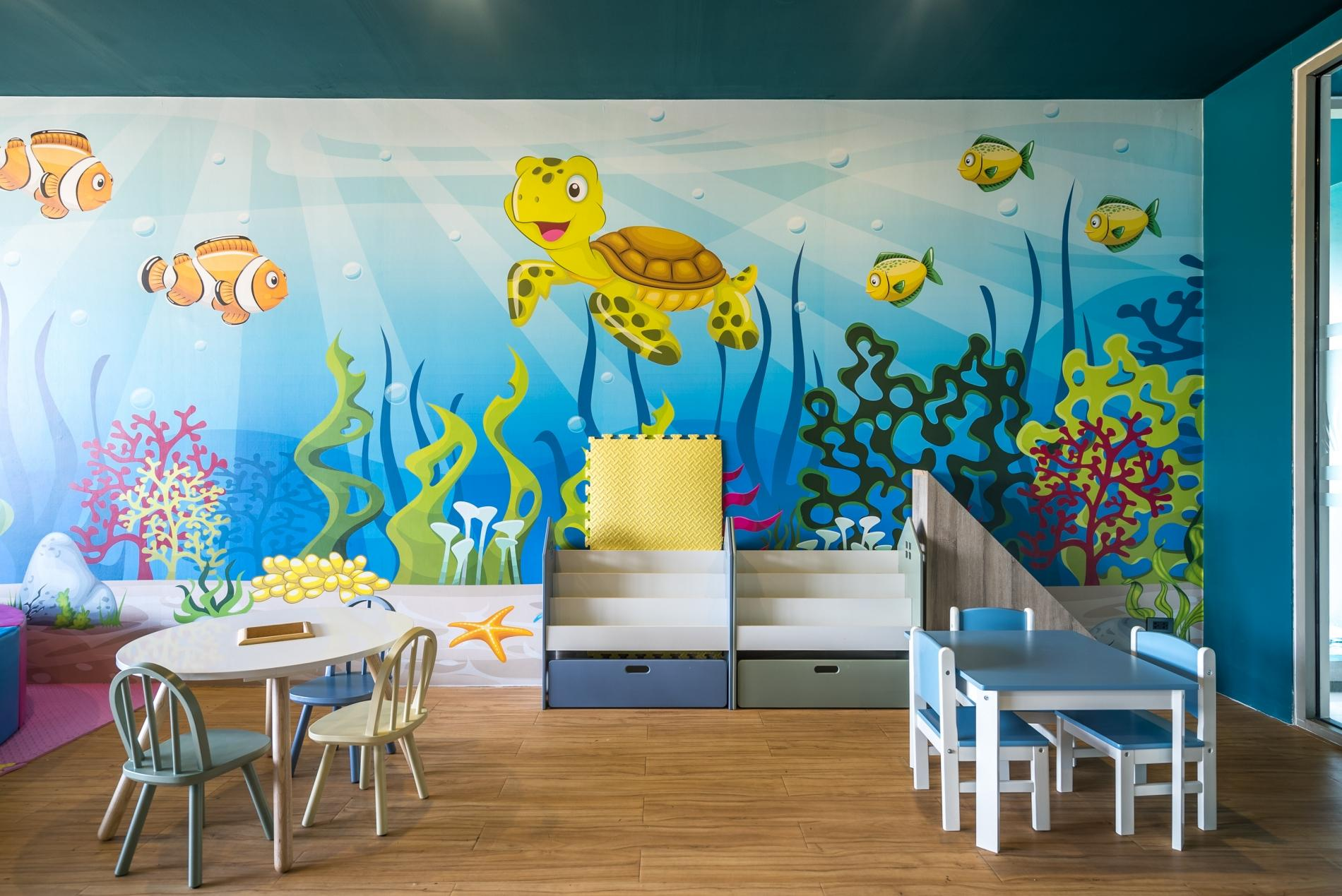 Apartment Oceana Full seaview private pool luxury apartment photo 17052513