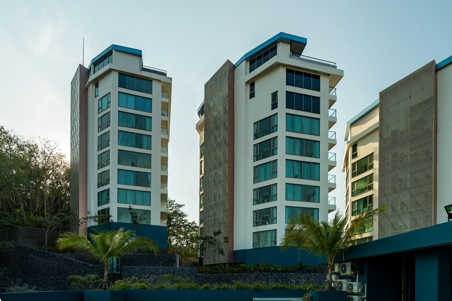 Apartment Oceana Full seaview private pool luxury apartment photo 16966604