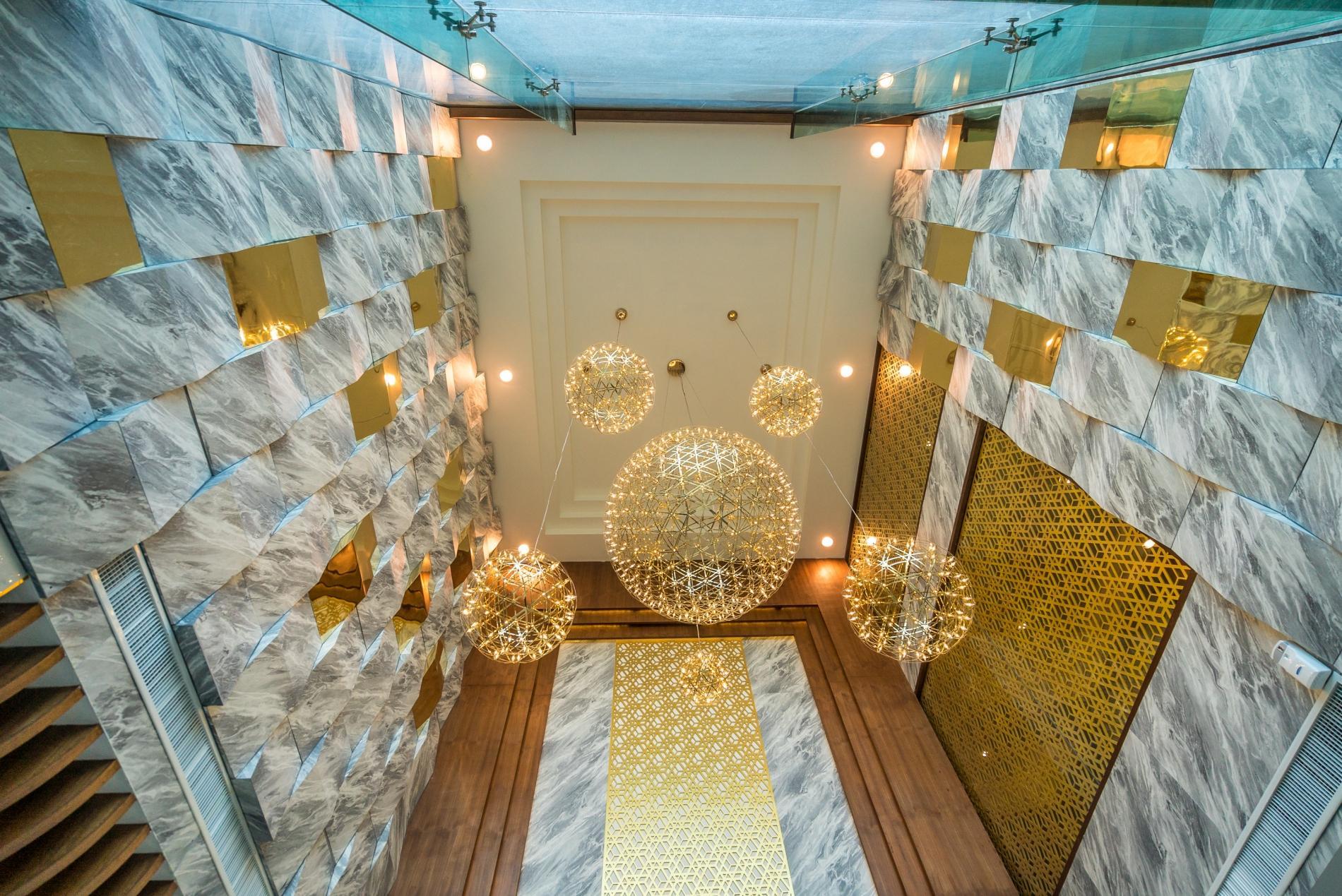 Apartment Oceana Full seaview private pool luxury apartment photo 17076272