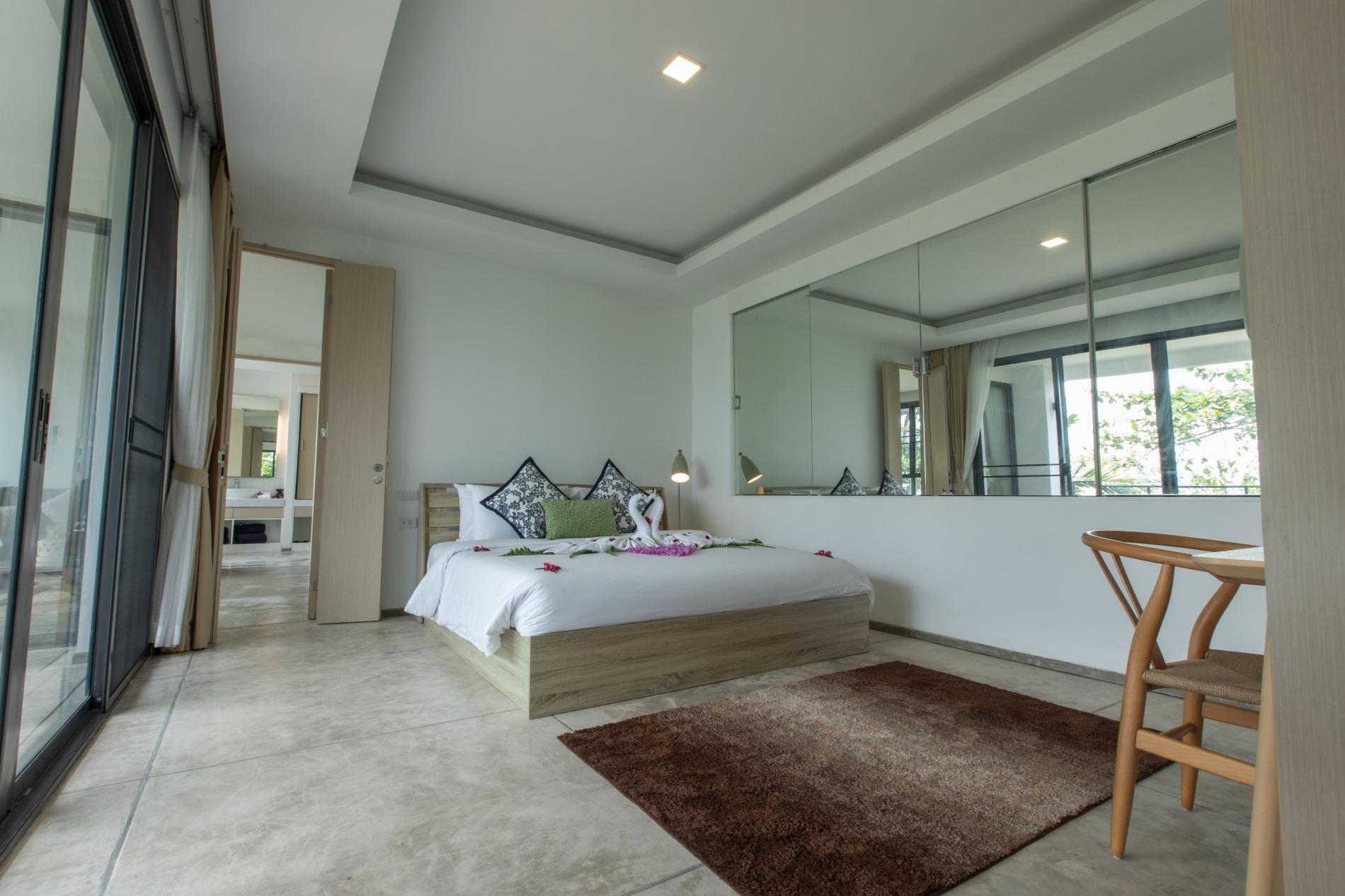 Apartment Beachfront and seaview apartment for 4 on Kamala - KBE photo 18988704