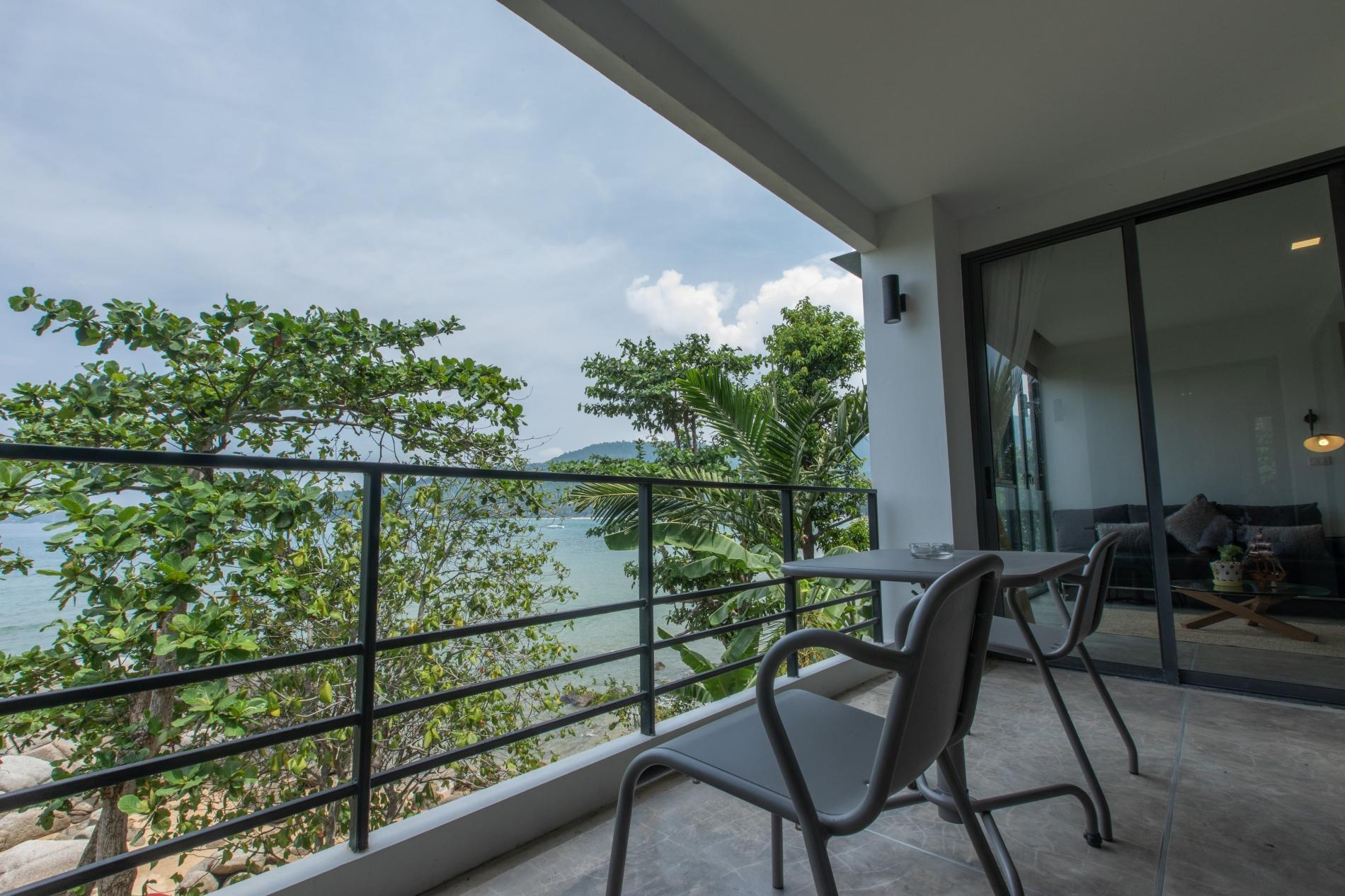 Apartment Beachfront and seaview apartment for 4 on Kamala - KBE photo 18988708