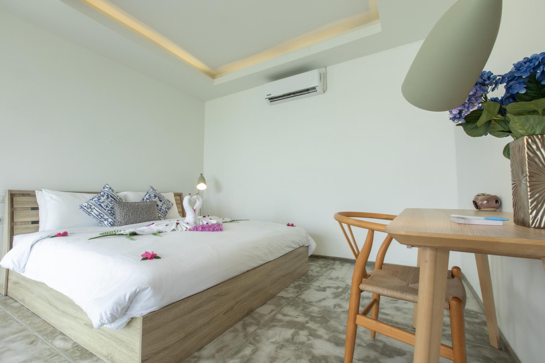 Apartment Beachfront and seaview apartment for 4 on Kamala - KBE photo 19255262