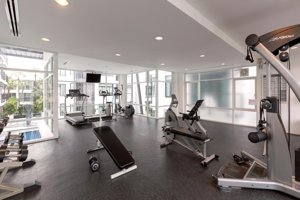 Apartment Kamala Regent D202 - Modern apartment with pool and gym  walk to beach photo 18443604