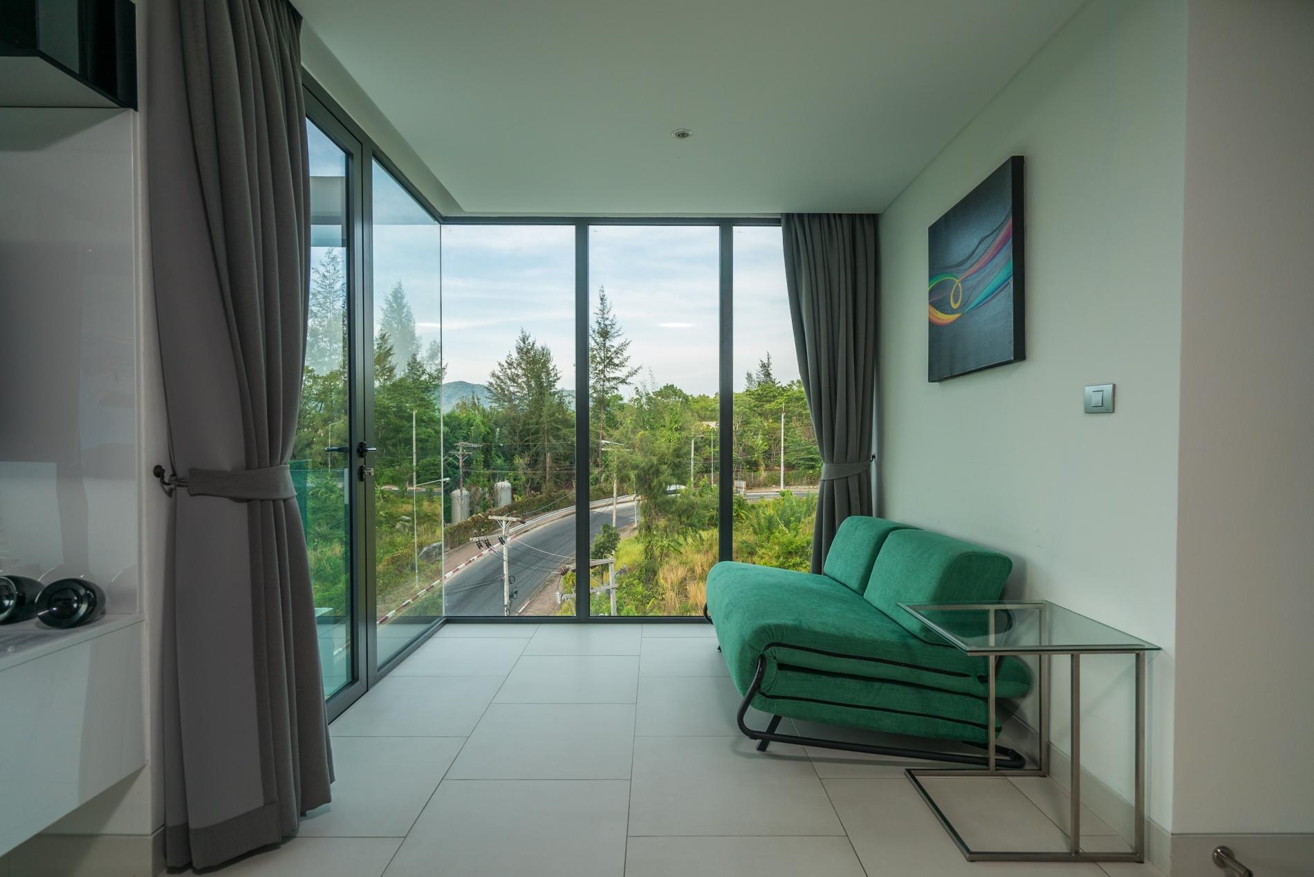 Apartment Twin Sands 1406 - Panoramic seaview apartment walk to beach  shared pool photo 16918929