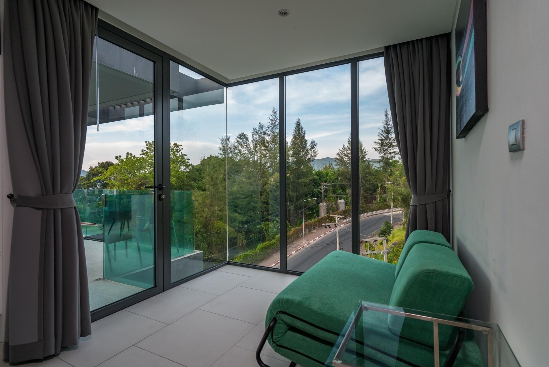Apartment Twin Sands 1406 - Panoramic seaview apartment walk to beach  shared pool photo 17053748