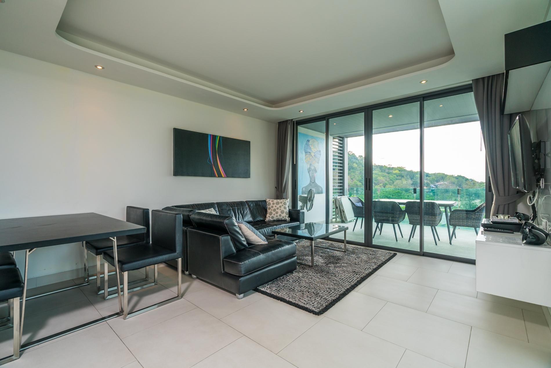 Apartment Twin Sands 1406 - Panoramic seaview apartment walk to beach  shared pool photo 17053730