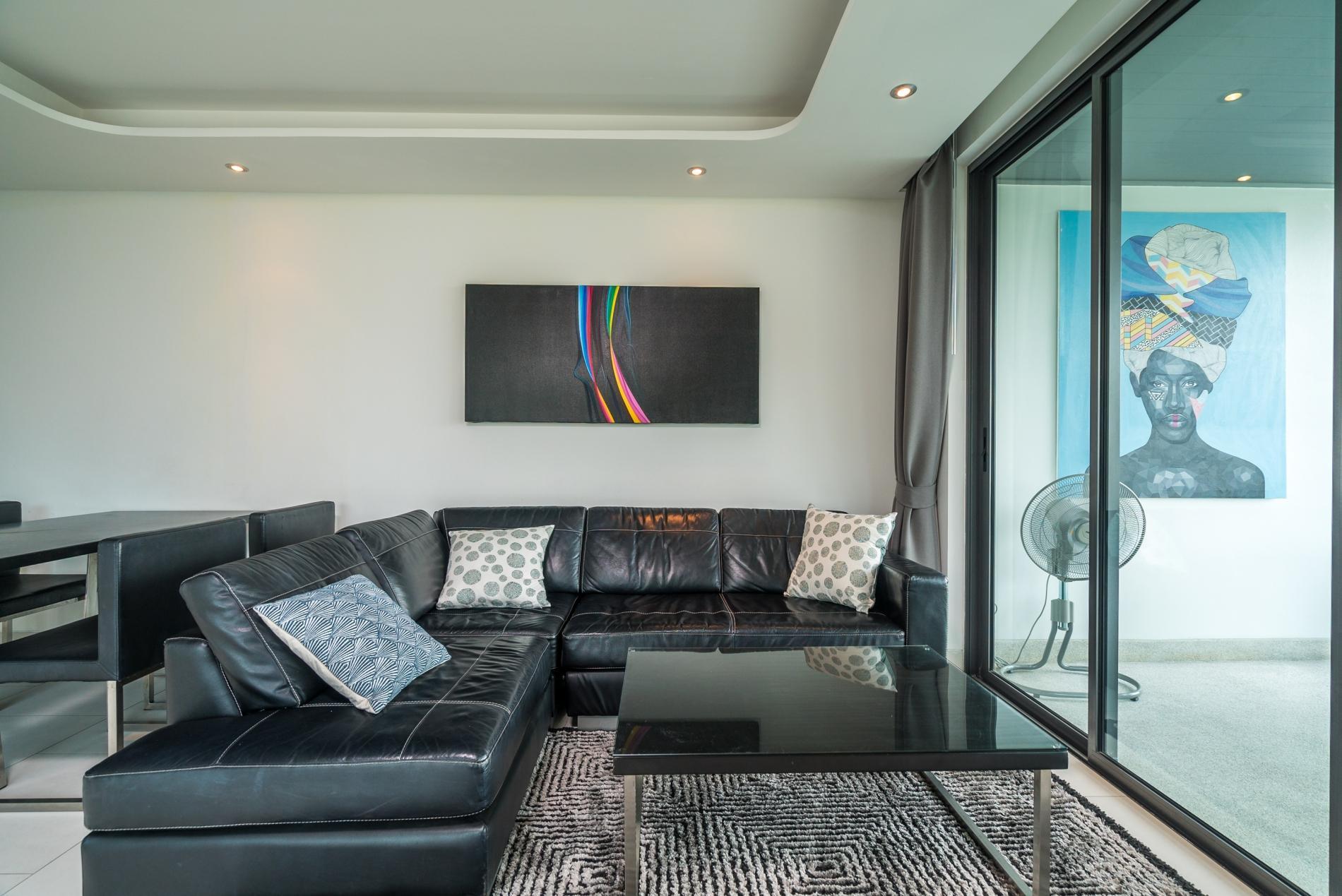 Apartment Twin Sands 1406 - Panoramic seaview apartment walk to beach  shared pool photo 16939095