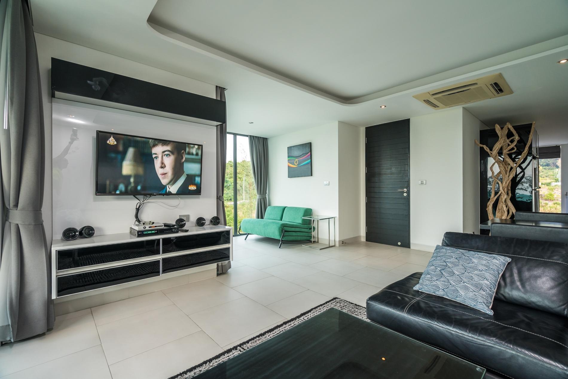 Apartment Twin Sands 1406 - Panoramic seaview apartment walk to beach  shared pool photo 17053728