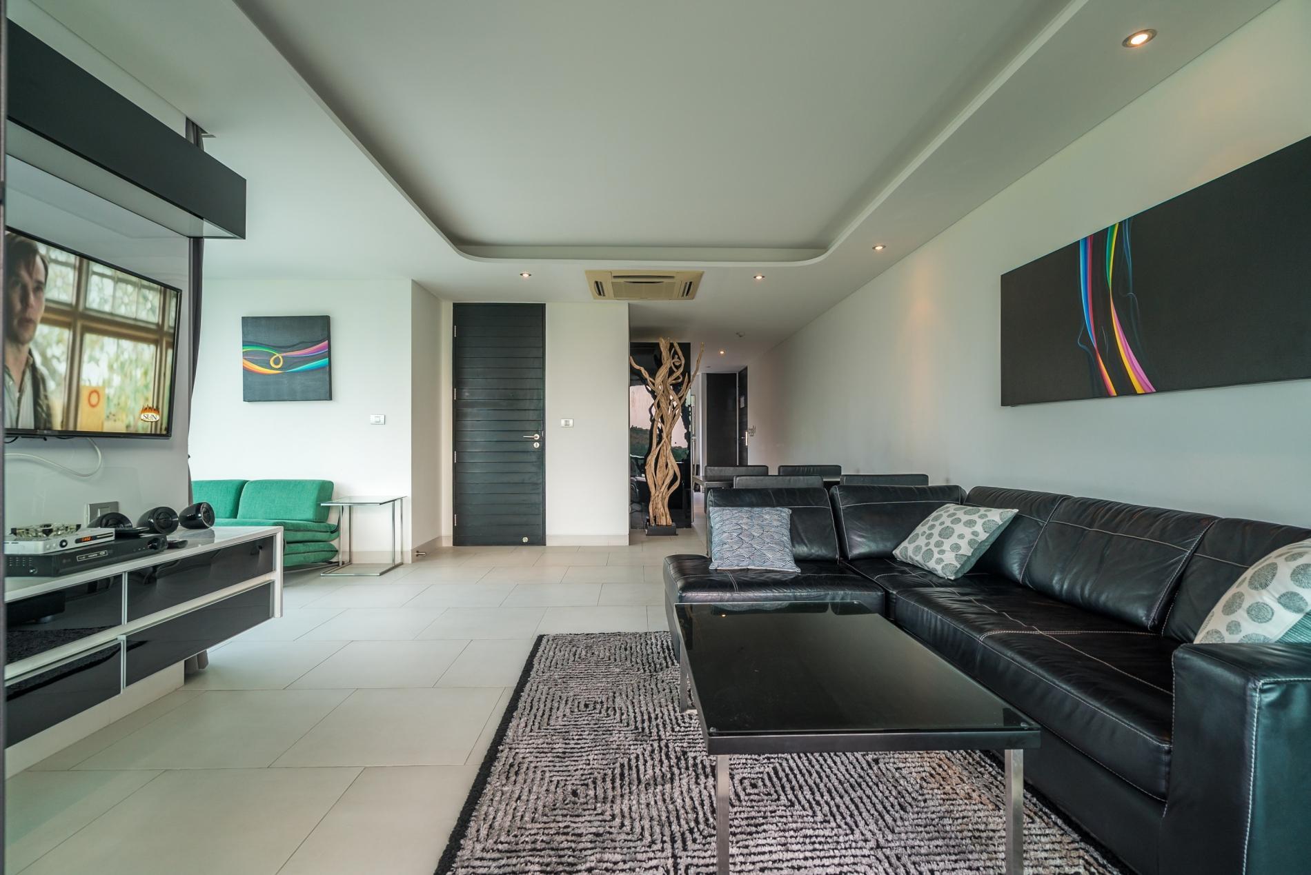 Apartment Twin Sands 1406 - Panoramic seaview apartment walk to beach  shared pool photo 16939093