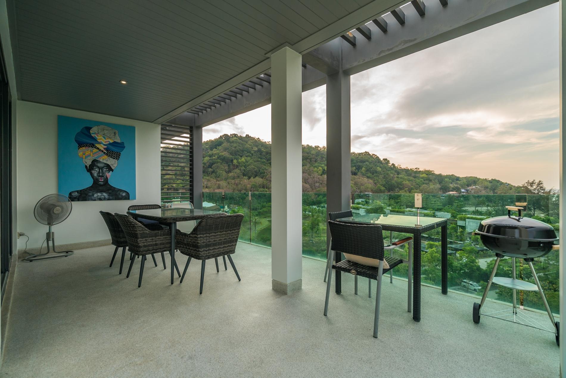 Apartment Twin Sands 1406 - Panoramic seaview apartment walk to beach  shared pool photo 17053746
