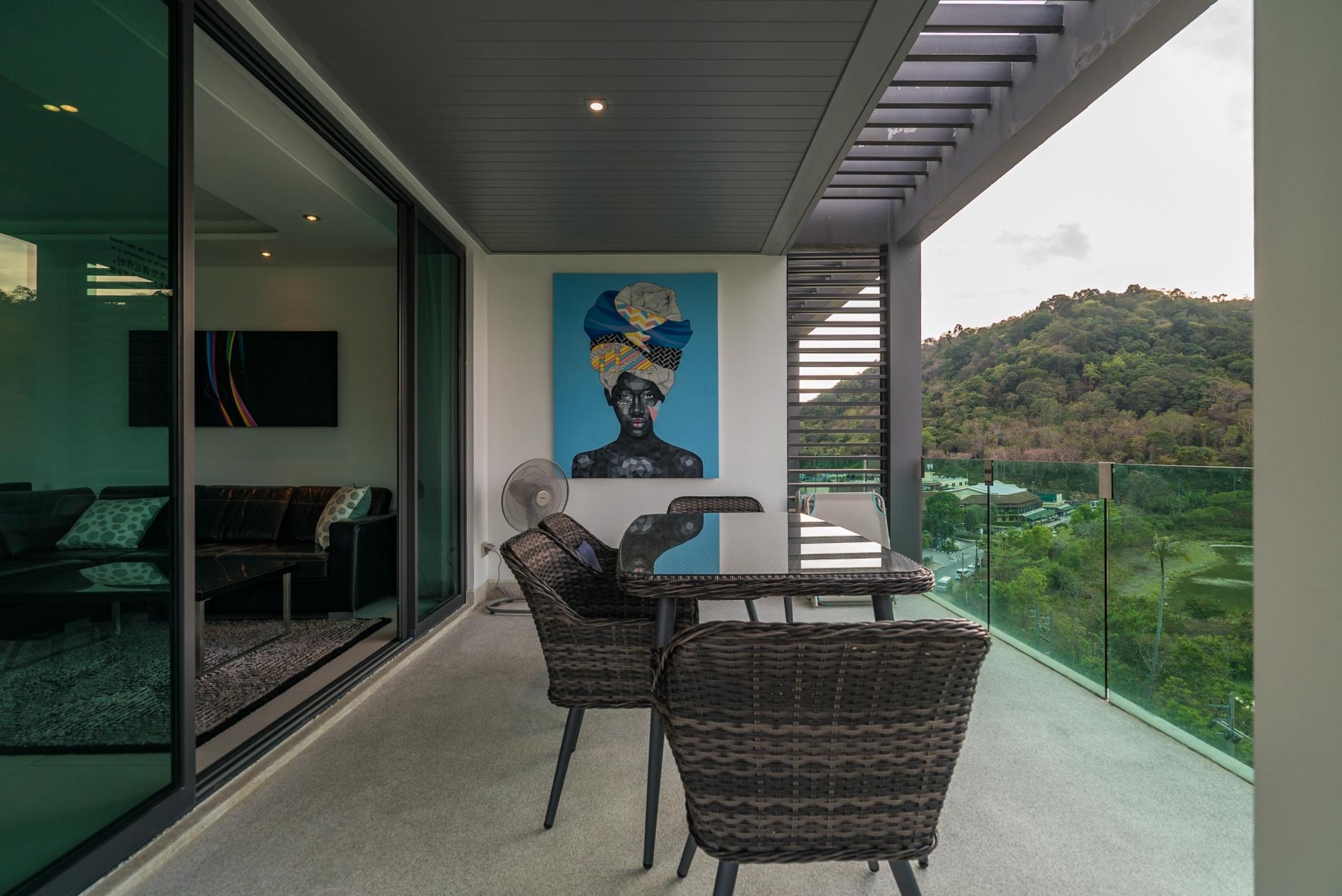 Apartment Twin Sands 1406 - Panoramic seaview apartment walk to beach  shared pool photo 16918911