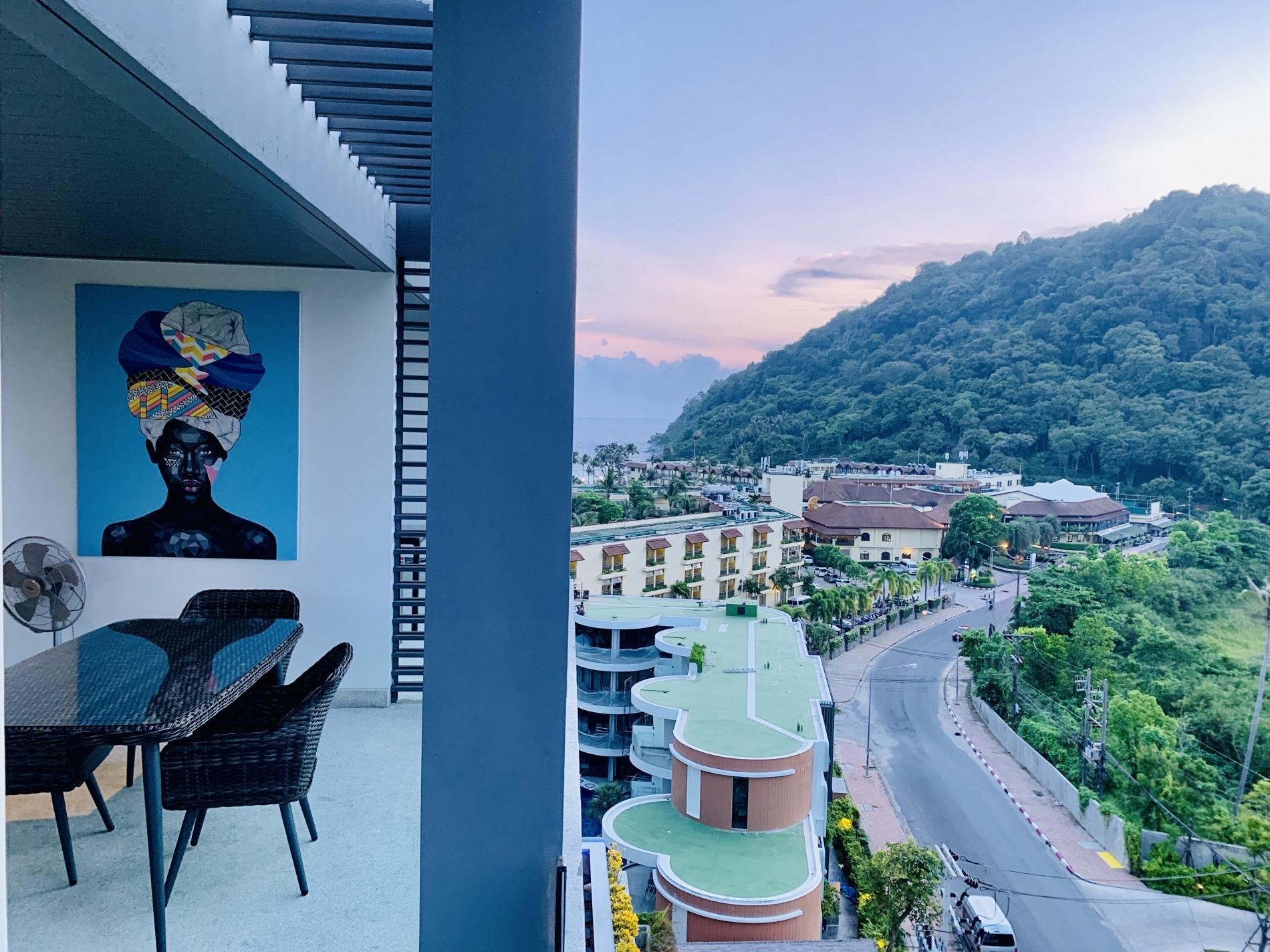 Apartment Twin Sands 1406 - Panoramic seaview apartment walk to beach  shared pool photo 16939091