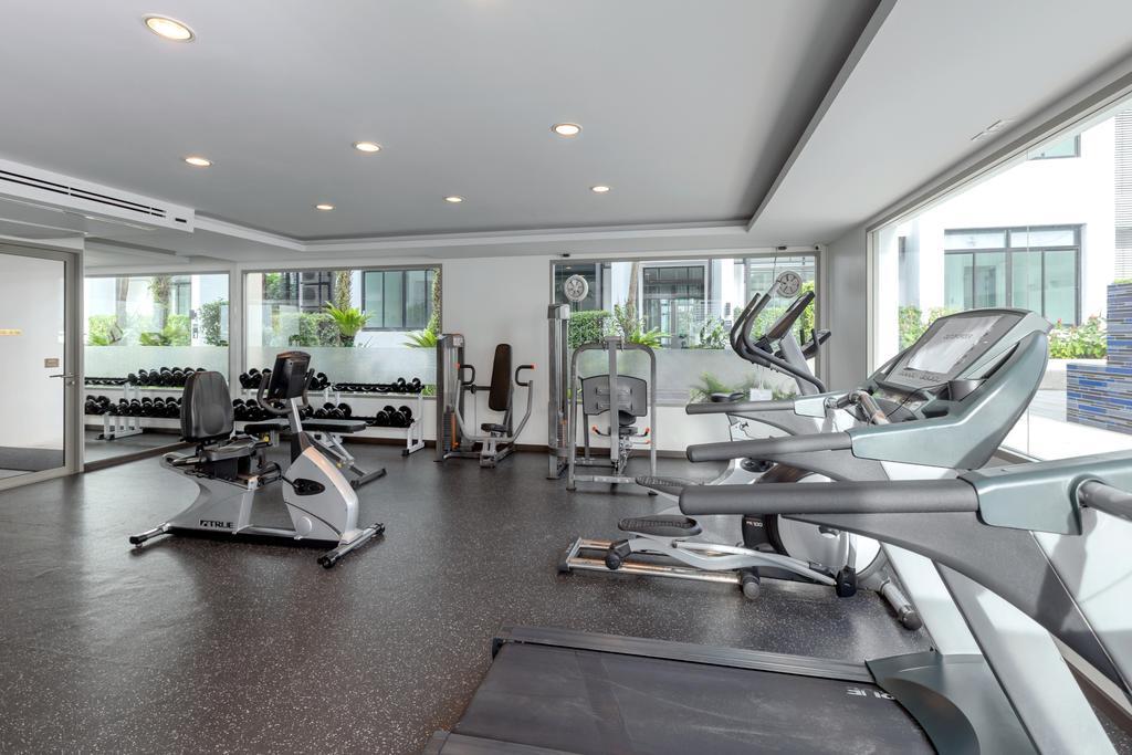 Apartment Kamala Regent D201 - Central apartment with pool  gym and sauna near beach photo 20318276