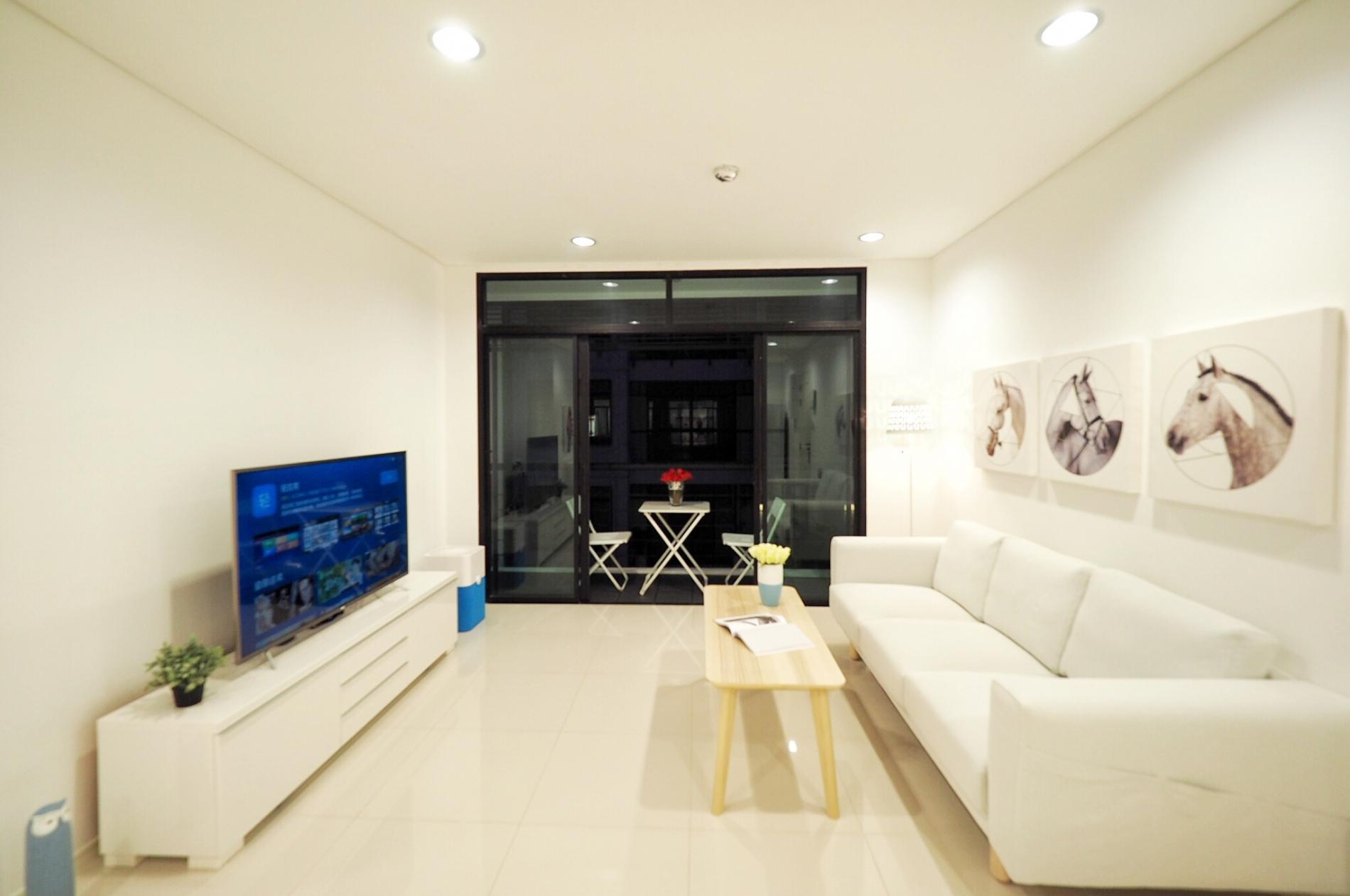 Kamala Regent D201 - Central apartment with pool, gym and sauna near beach photo 20388797