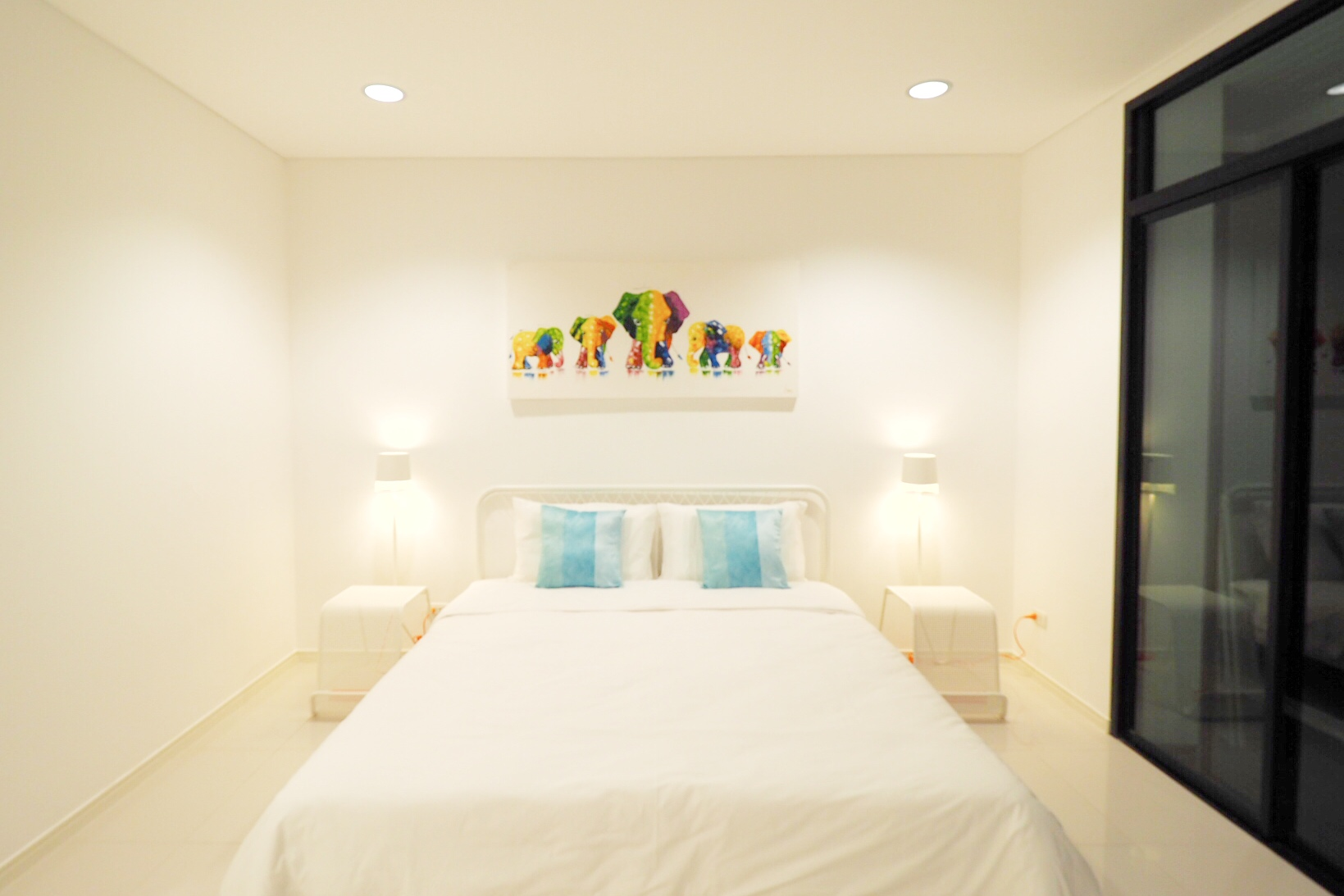 Apartment Kamala Regent D201 - Central apartment with pool  gym and sauna near beach photo 20388807