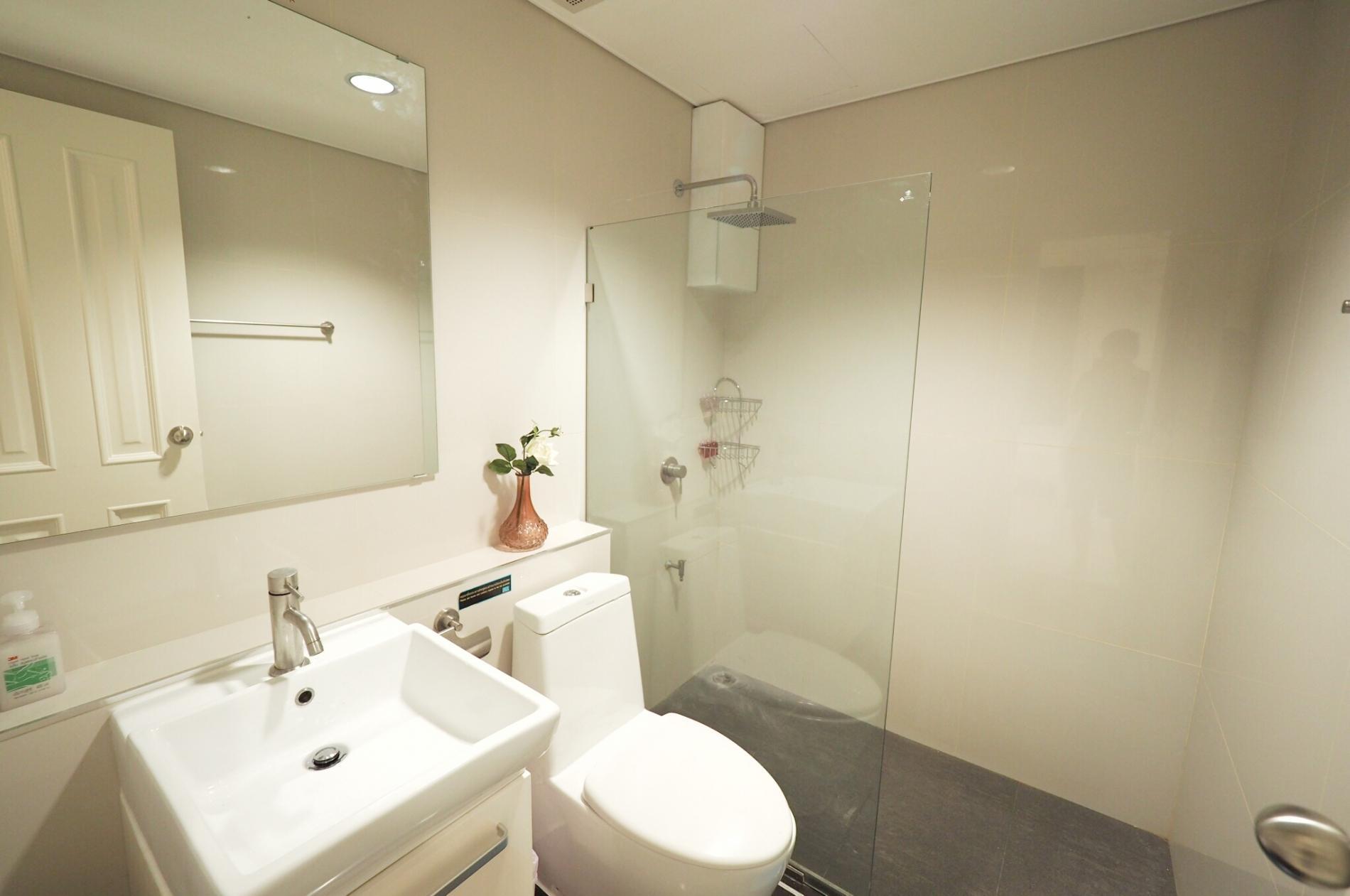 Apartment Kamala Regent D201 - Central apartment with pool  gym and sauna near beach photo 20254646