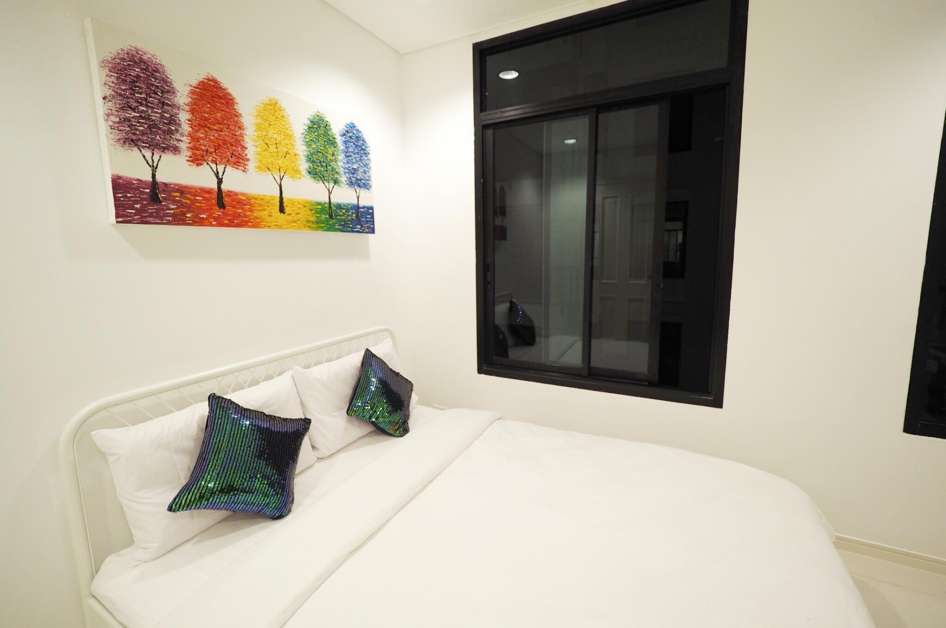 Apartment Kamala Regent D201 - Central apartment with pool  gym and sauna near beach photo 20254654