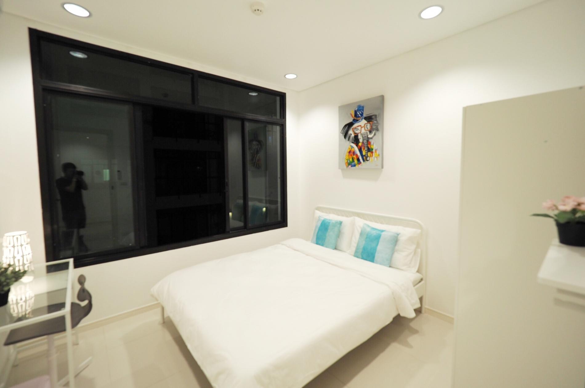 Apartment Kamala Regent D201 - Central apartment with pool  gym and sauna near beach photo 20254648