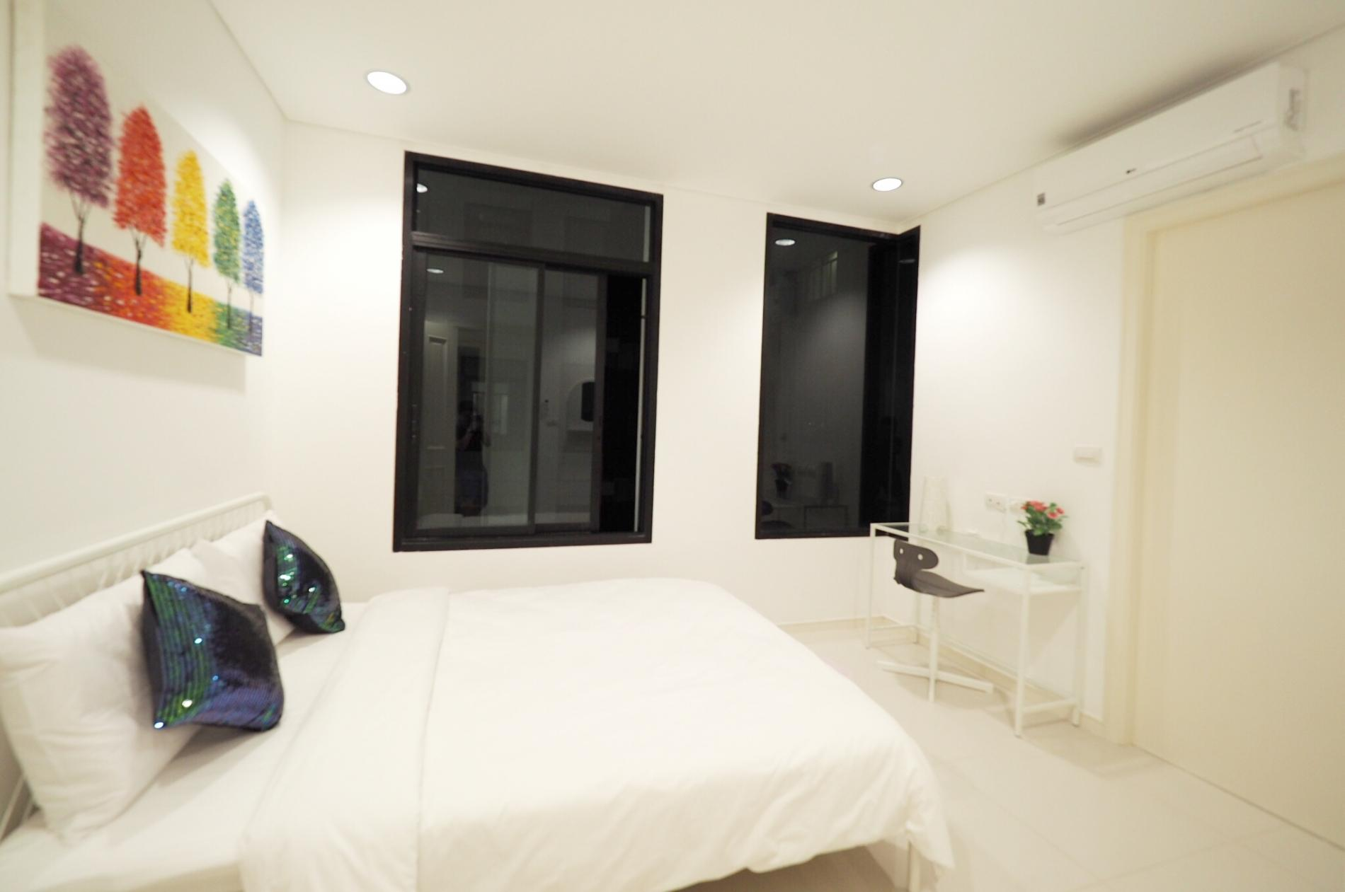 Apartment Kamala Regent D201 - Central apartment with pool  gym and sauna near beach photo 20318272