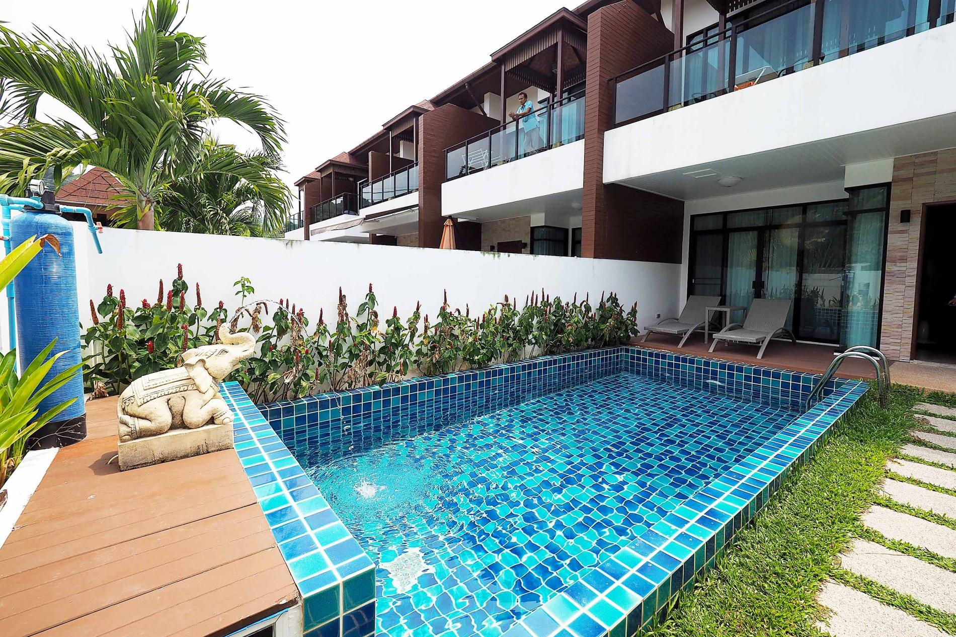 Apartment AP West 5 - Pool villa in Kamala - Great Value  photo 18544483