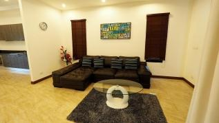 AP West 5 - Convenient private pool 3 bdr villa in Kamala