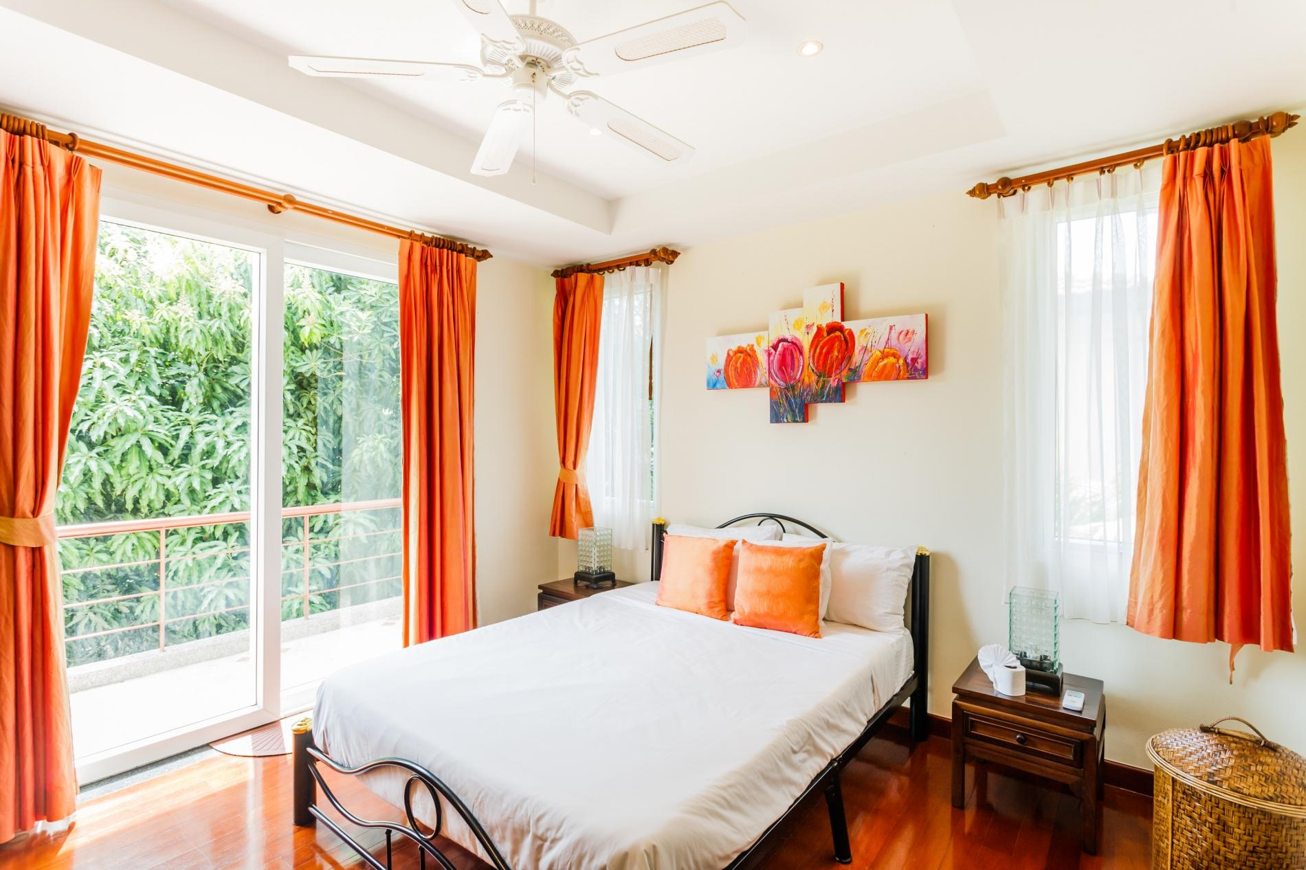 Apartment Baan Kaja villa  walk to Surin and BangTao beach  Private pool  photo 16966886