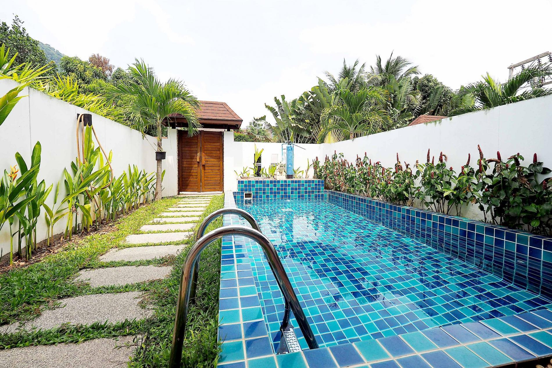 AP West 6 - Affordable pool villa in Kamala photo 15812714