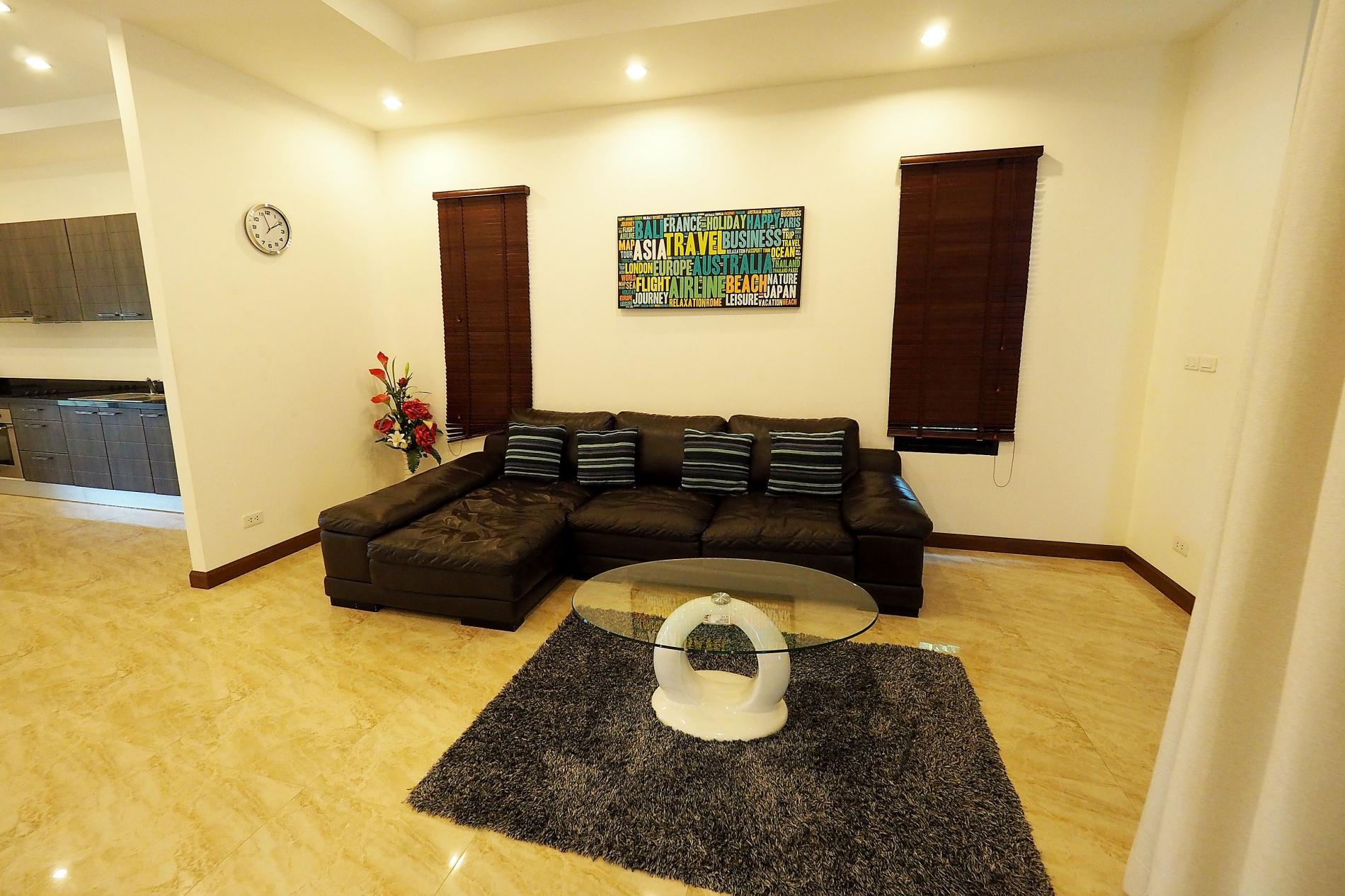 AP West 6 - Affordable pool villa in Kamala photo 15928567