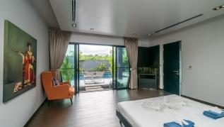 Diamond 258 - 3 bedroom private pool villa in BangTao