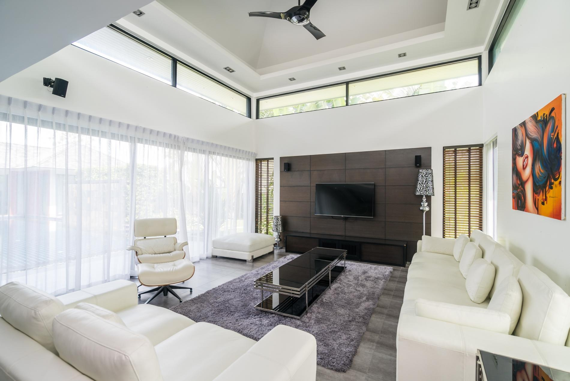 Apartment Diamond 273 - Modern 4 bedroom private pool in Bangtao photo 20389501