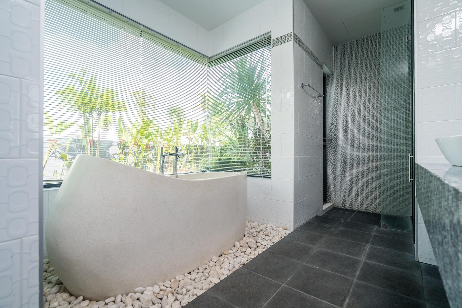 Apartment Diamond 273 - Modern 4 bedroom private pool in Bangtao photo 19950887