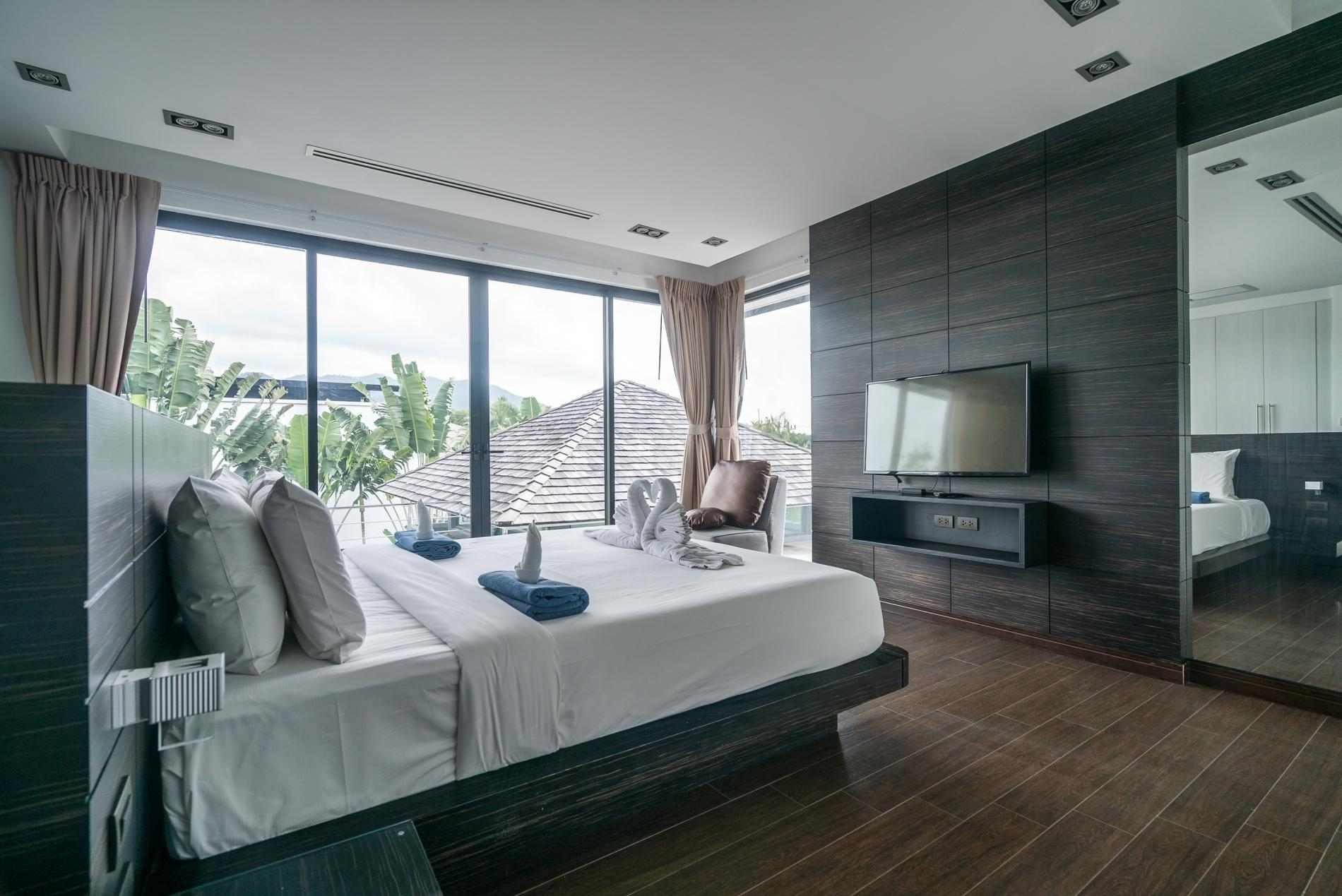 Apartment Diamond 273 - Modern 4 bedroom private pool in Bangtao photo 20257967