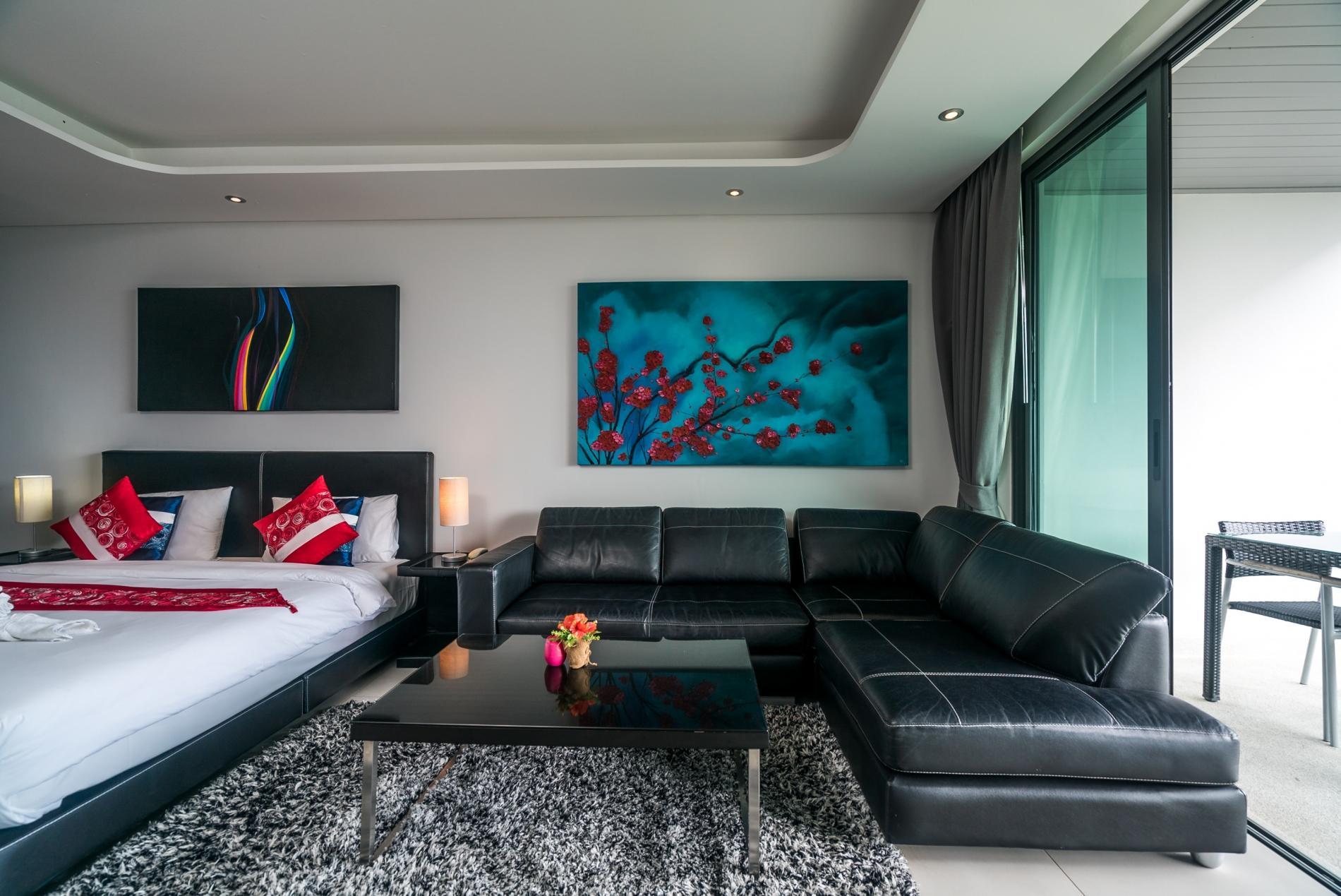 Apartment Absolute Twin Sands 1202 - Seaview  walk to Merlin   Tri Trang beach photo 20180392