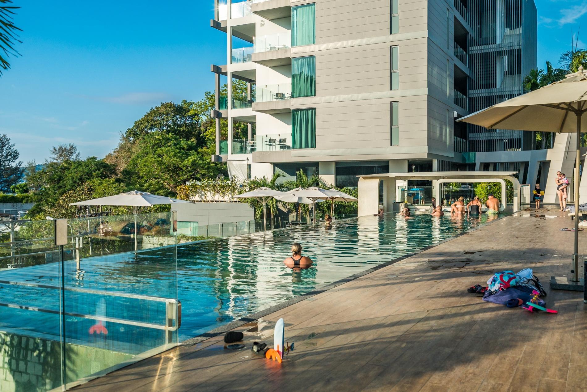 Apartment Absolute Twin Sands 1202 - Seaview  walk to Merlin   Tri Trang beach photo 20318647