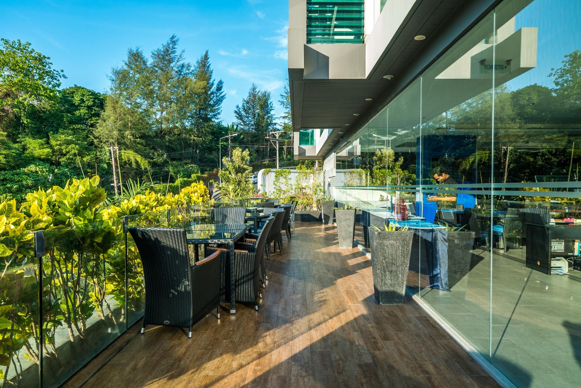 Apartment Absolute Twin Sands 1202 - Seaview  walk to Merlin   Tri Trang beach photo 20318653