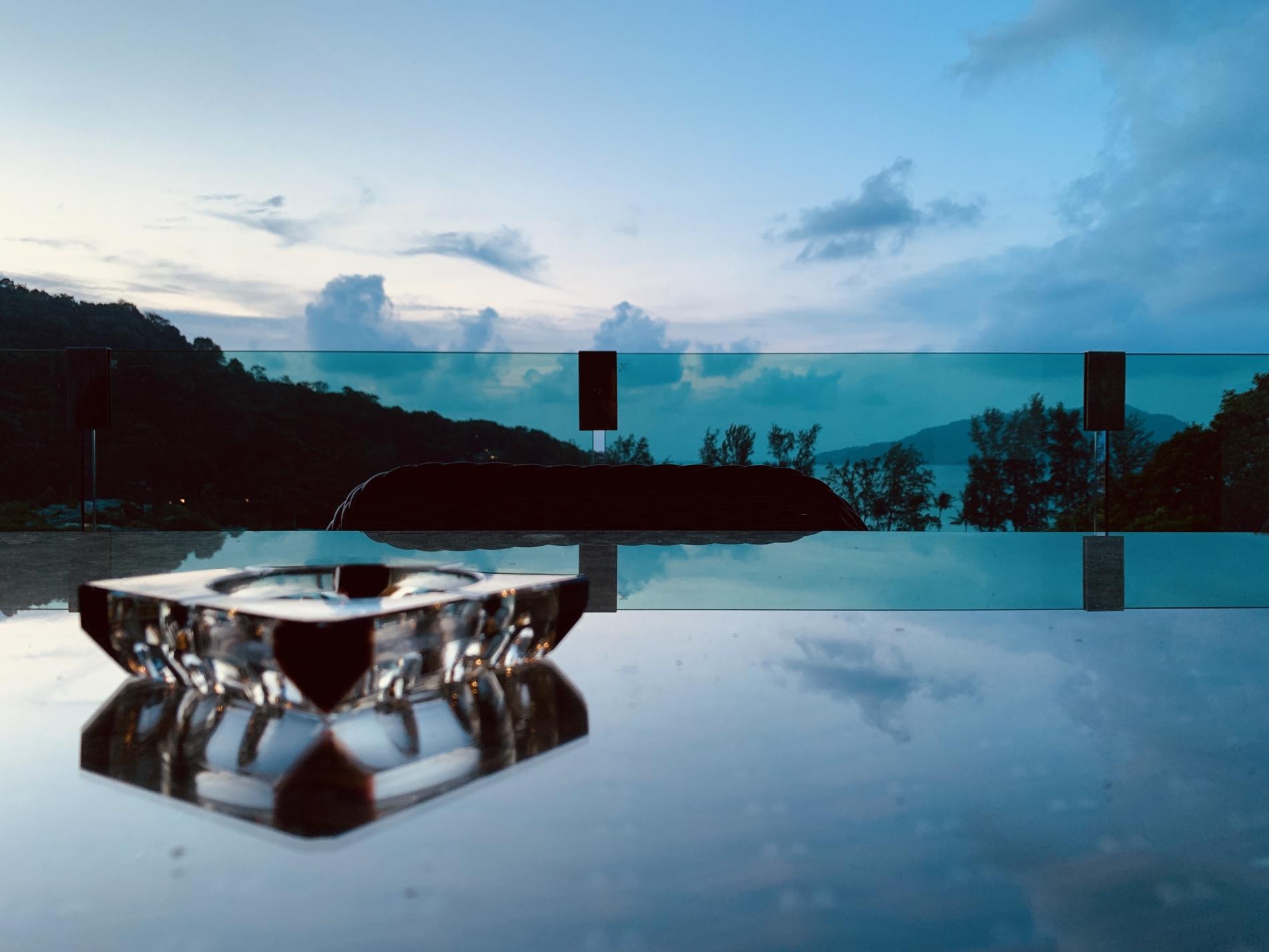 Apartment Absolute Twin Sands 1202 - Seaview  walk to Merlin   Tri Trang beach photo 20255130