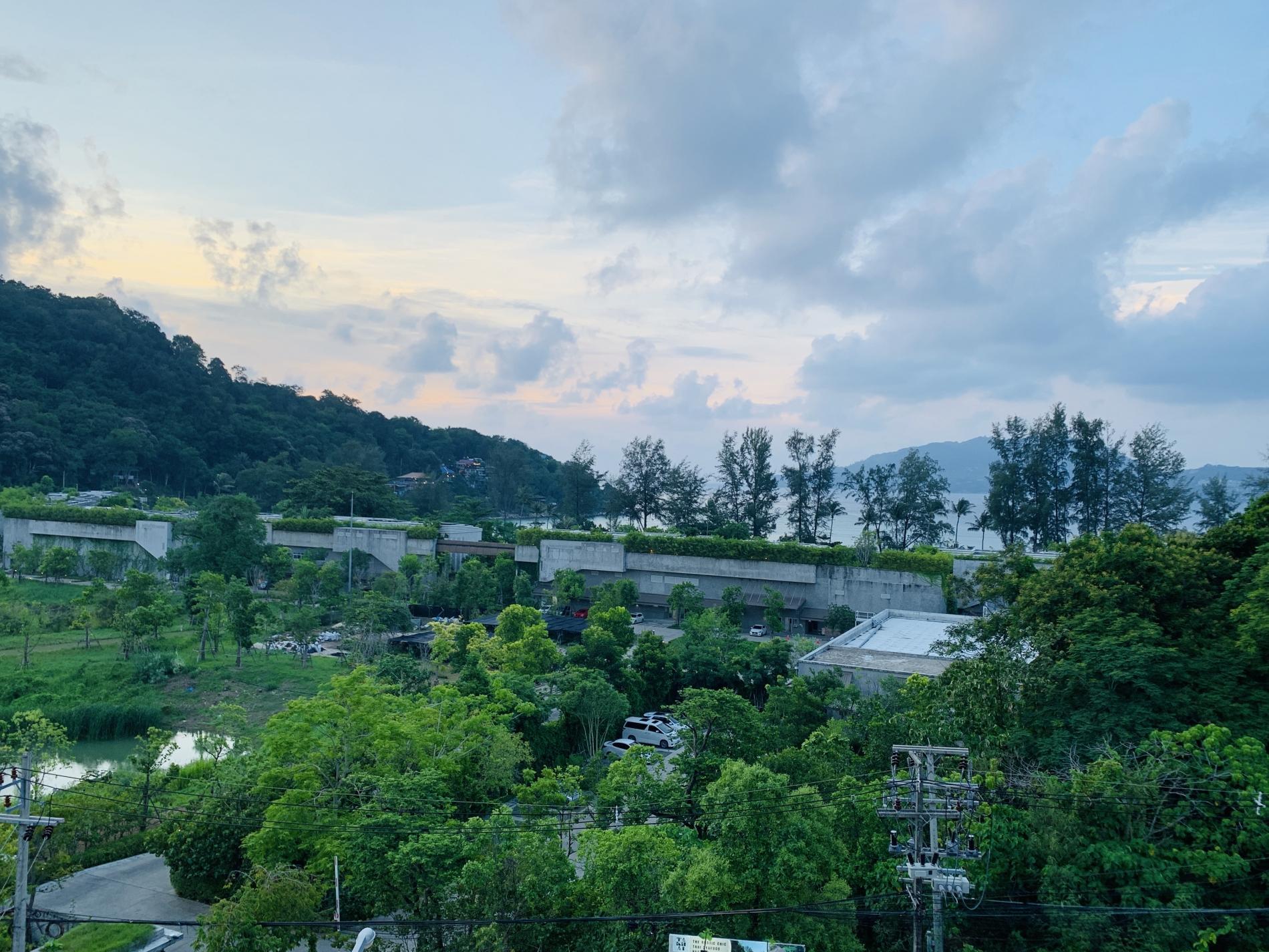 Apartment Absolute Twin Sands 1202 - Seaview  walk to Merlin   Tri Trang beach photo 20395838