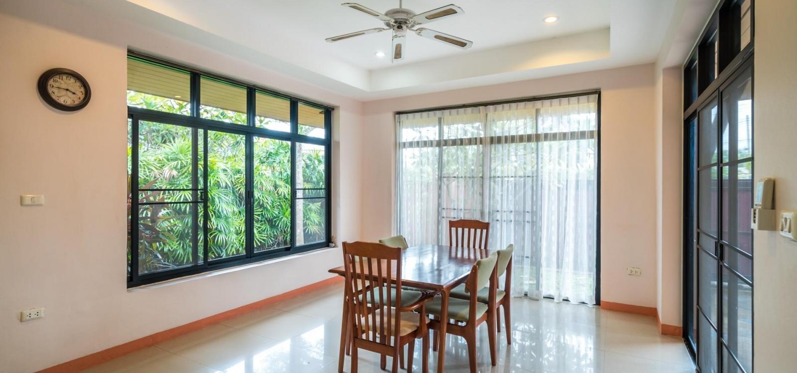 Chalong villa in Phuket Andaman Tropical Home